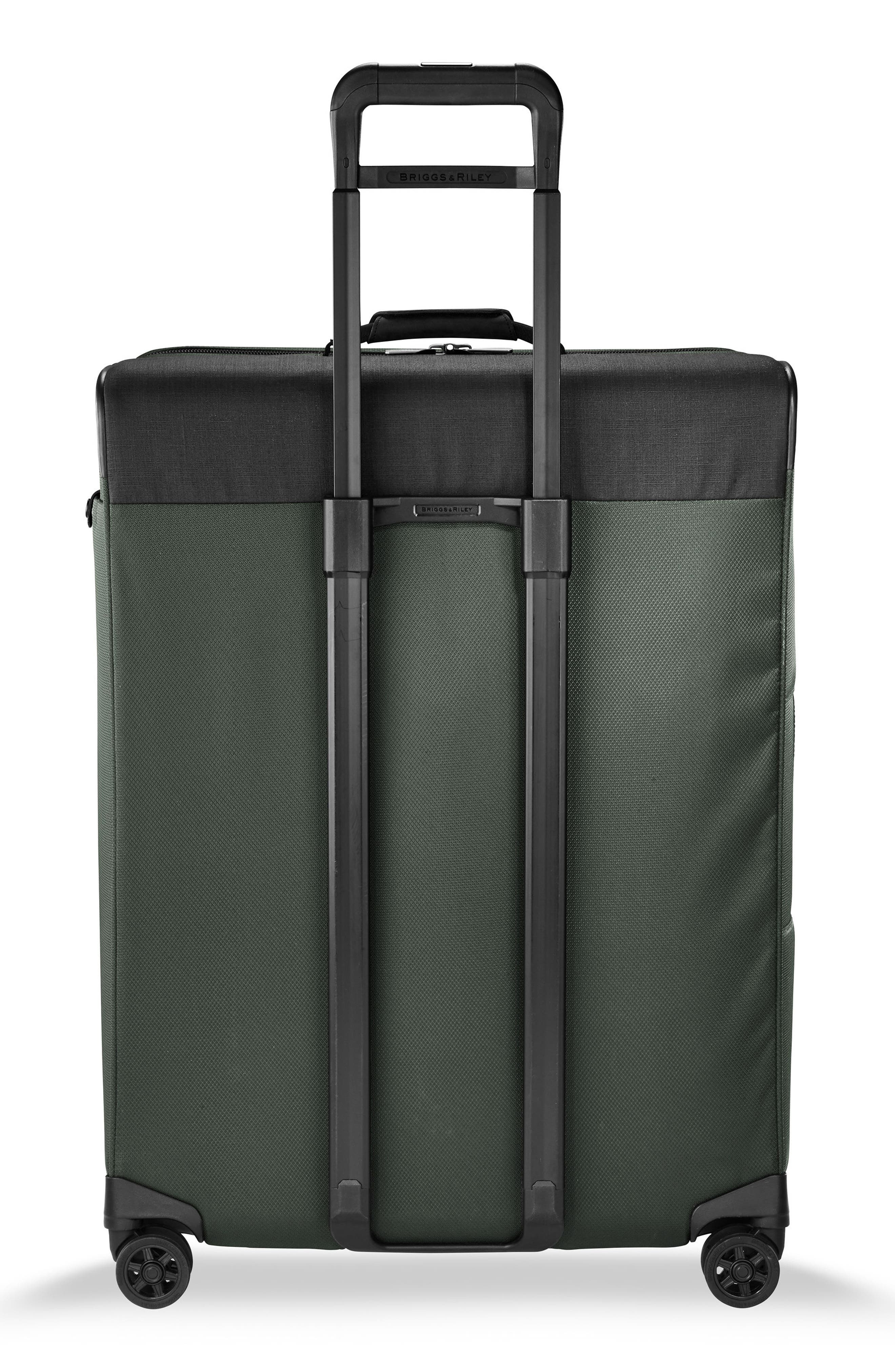Transcend VX Large Expandable 29-Inch Spinner Suitcase,                             Alternate thumbnail 9, color,                             Rainforest Green