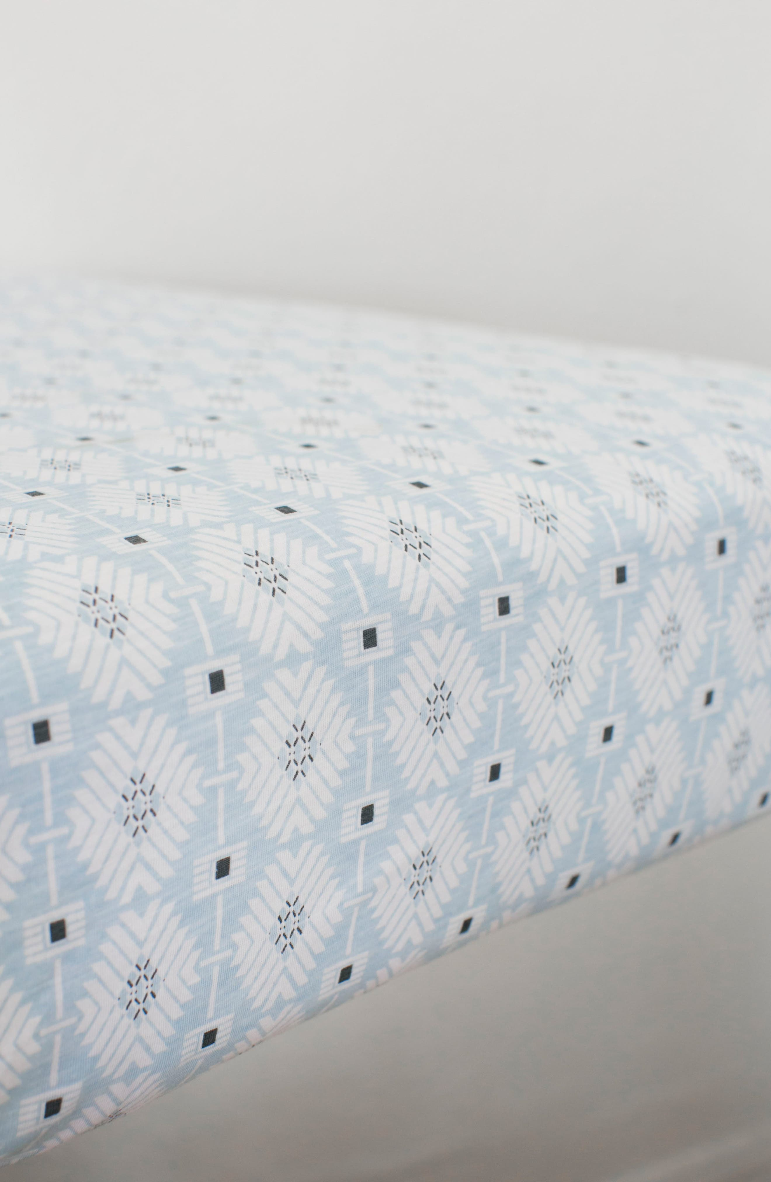 Alternate Image 2  - Petunia Pickle Bottom Southwest Skies Fitted Sheet