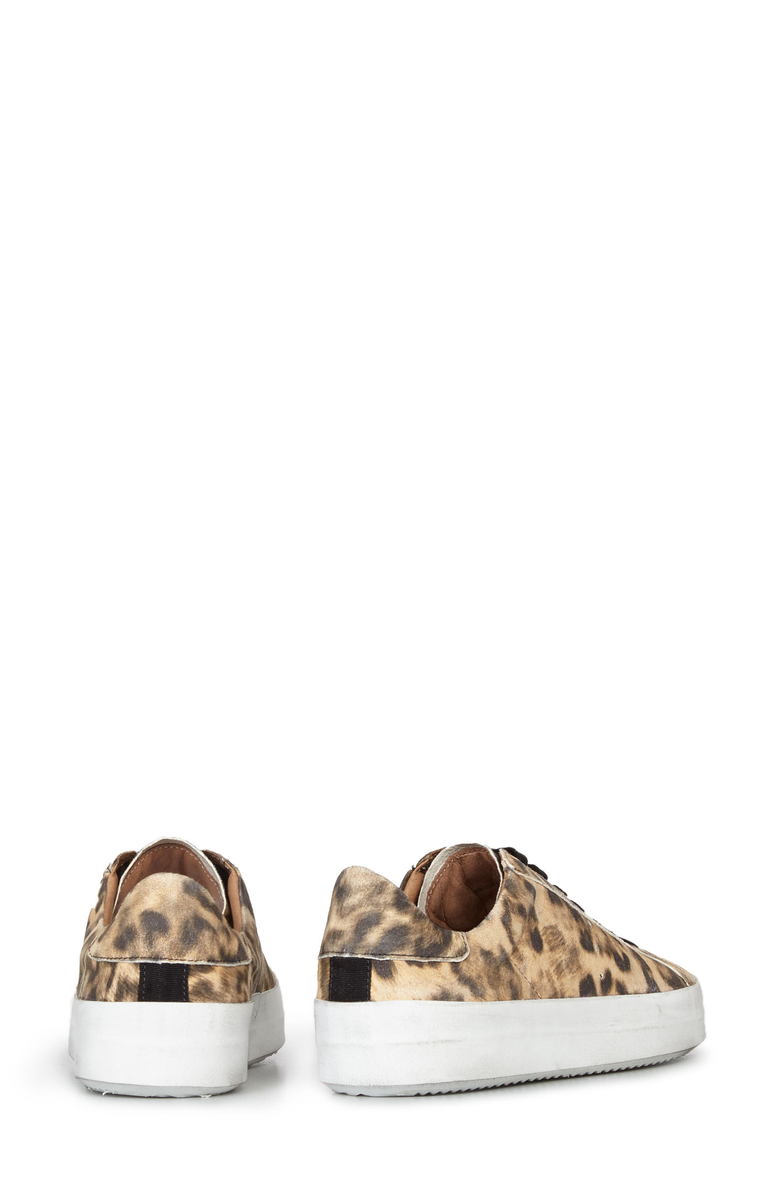 Alternate Image 2  - ALLSAINTS Safia Sneaker (Women)