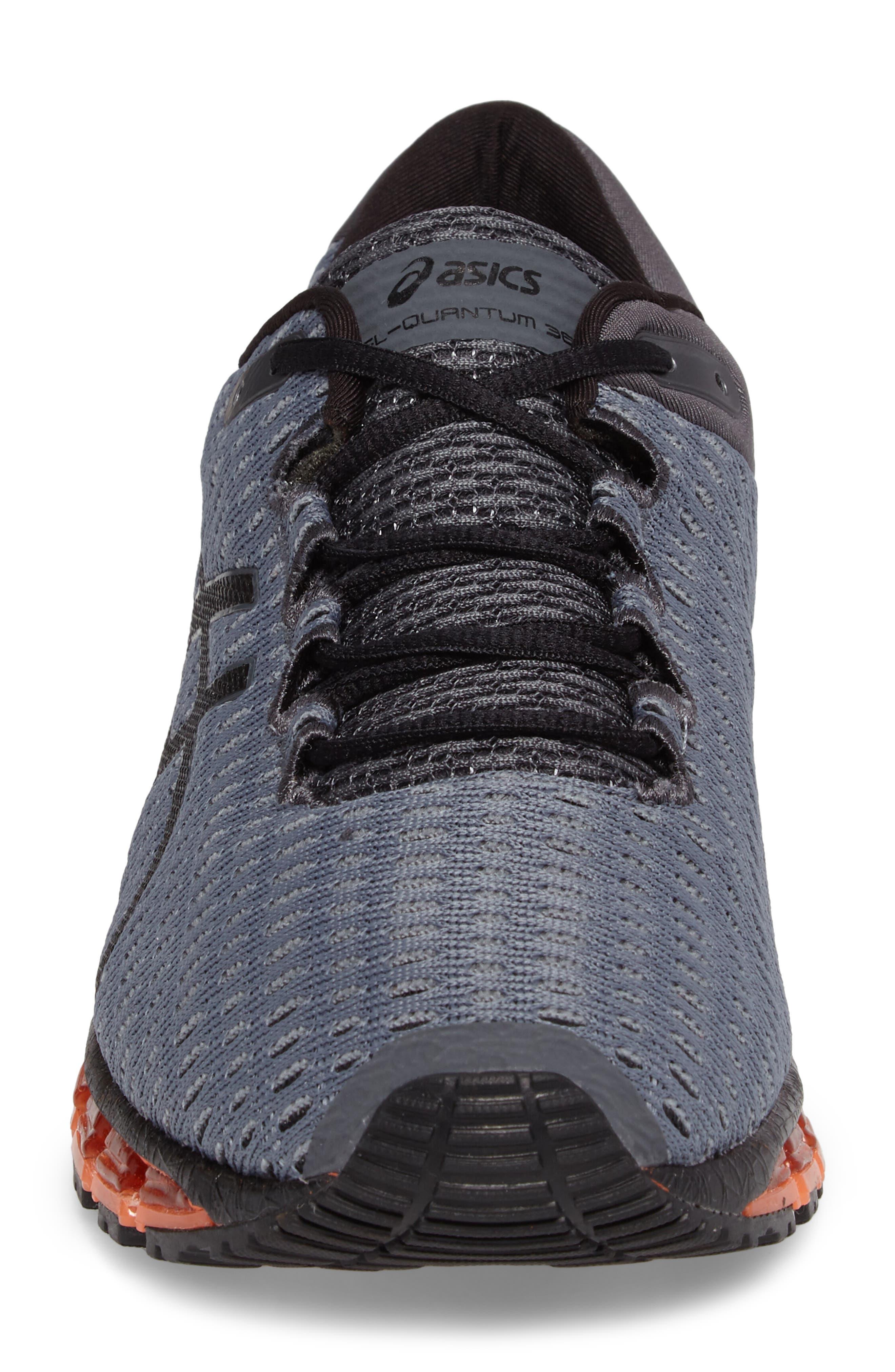 Alternate Image 4  - ASICS® GEL-Quantum 360 Running Shoe (Men)