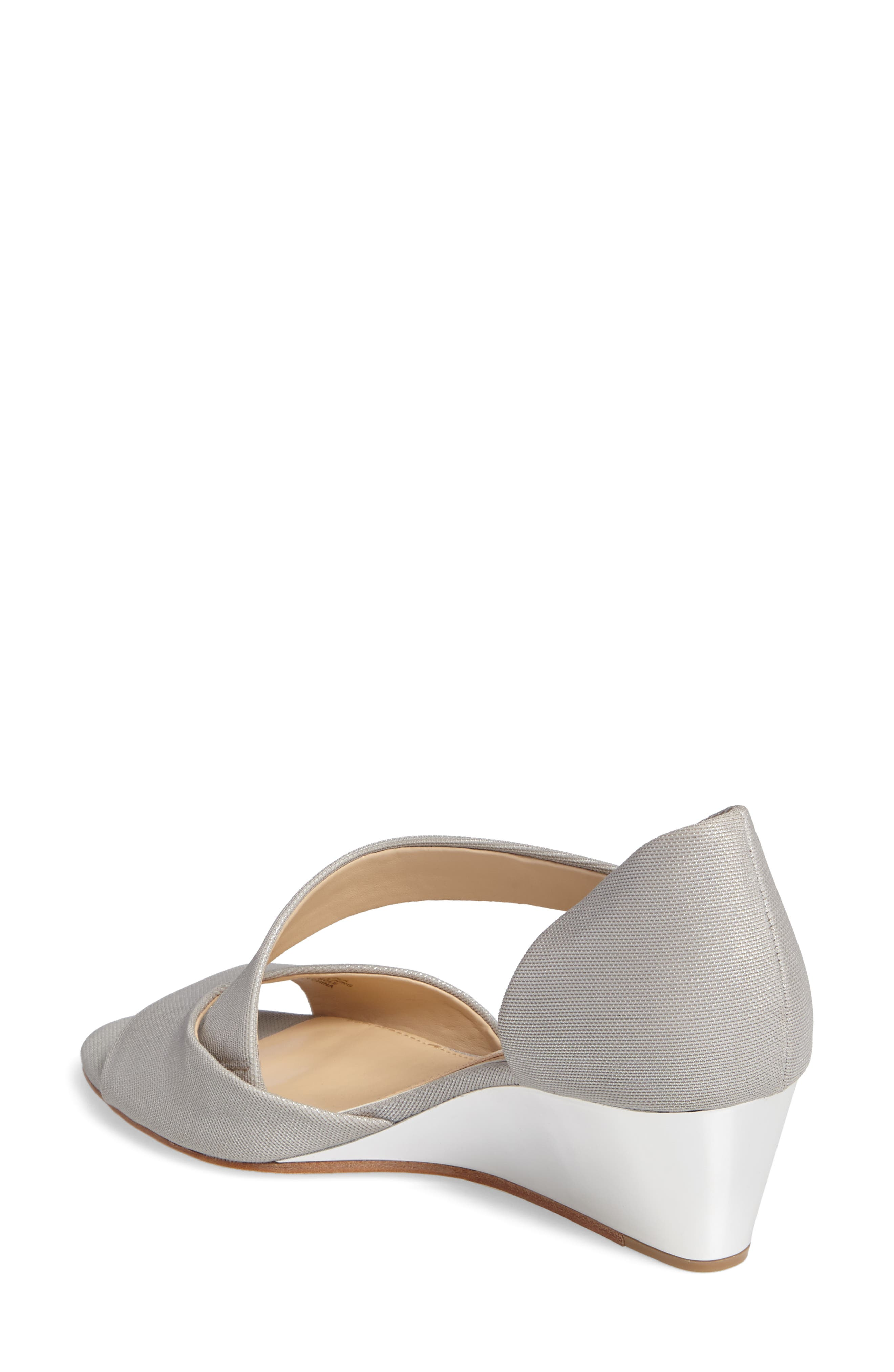 Alternate Image 2  - Imagine by Vince Camuto Jefre Wedgee Sandal (Women)
