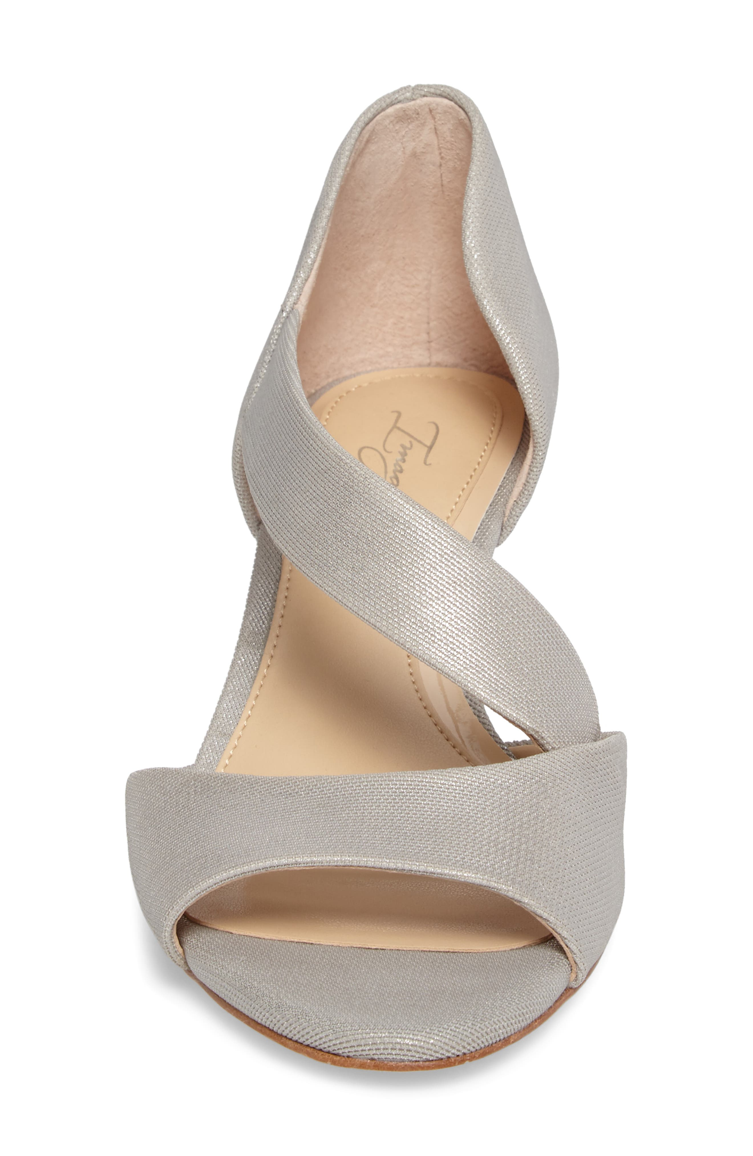 Alternate Image 4  - Imagine by Vince Camuto Jefre Wedgee Sandal (Women)