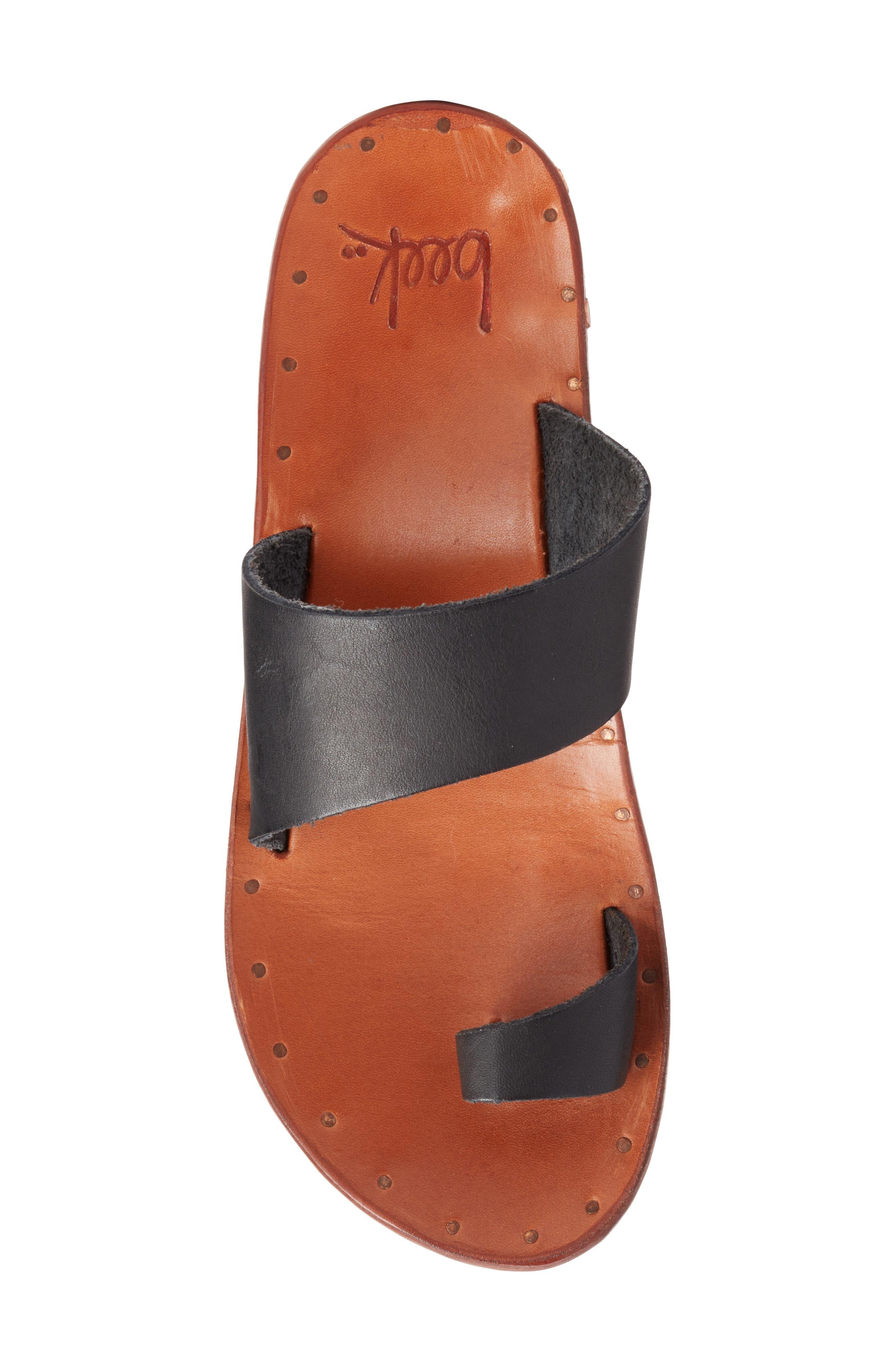 Alternate Image 5  - Beek Finch Sandal (Women)