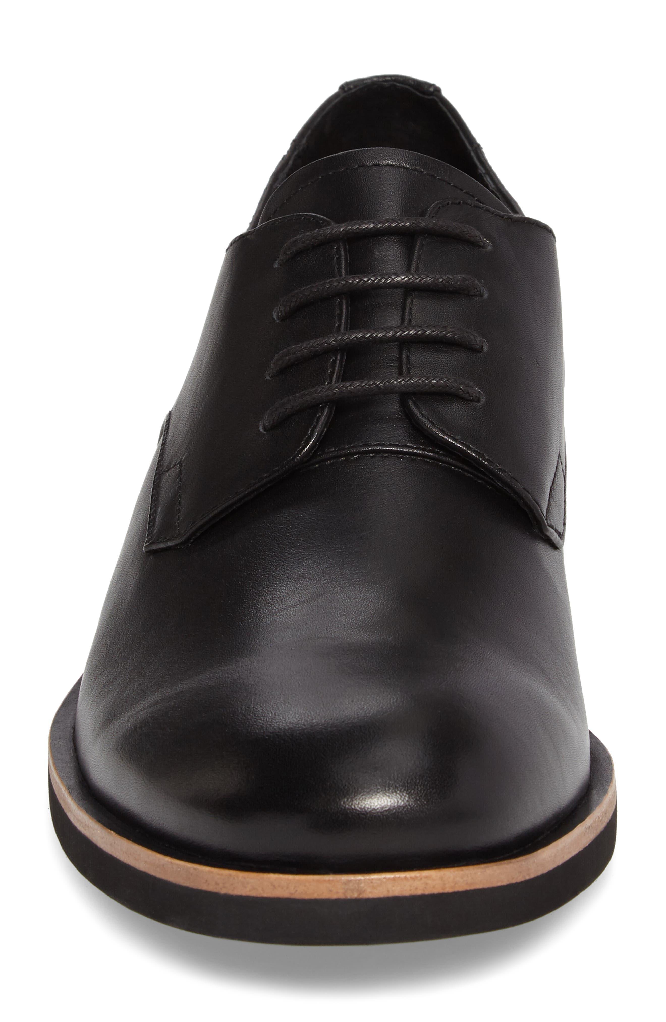 Alternate Image 4  - Calvin Klein Plain Toe Derby (Men)