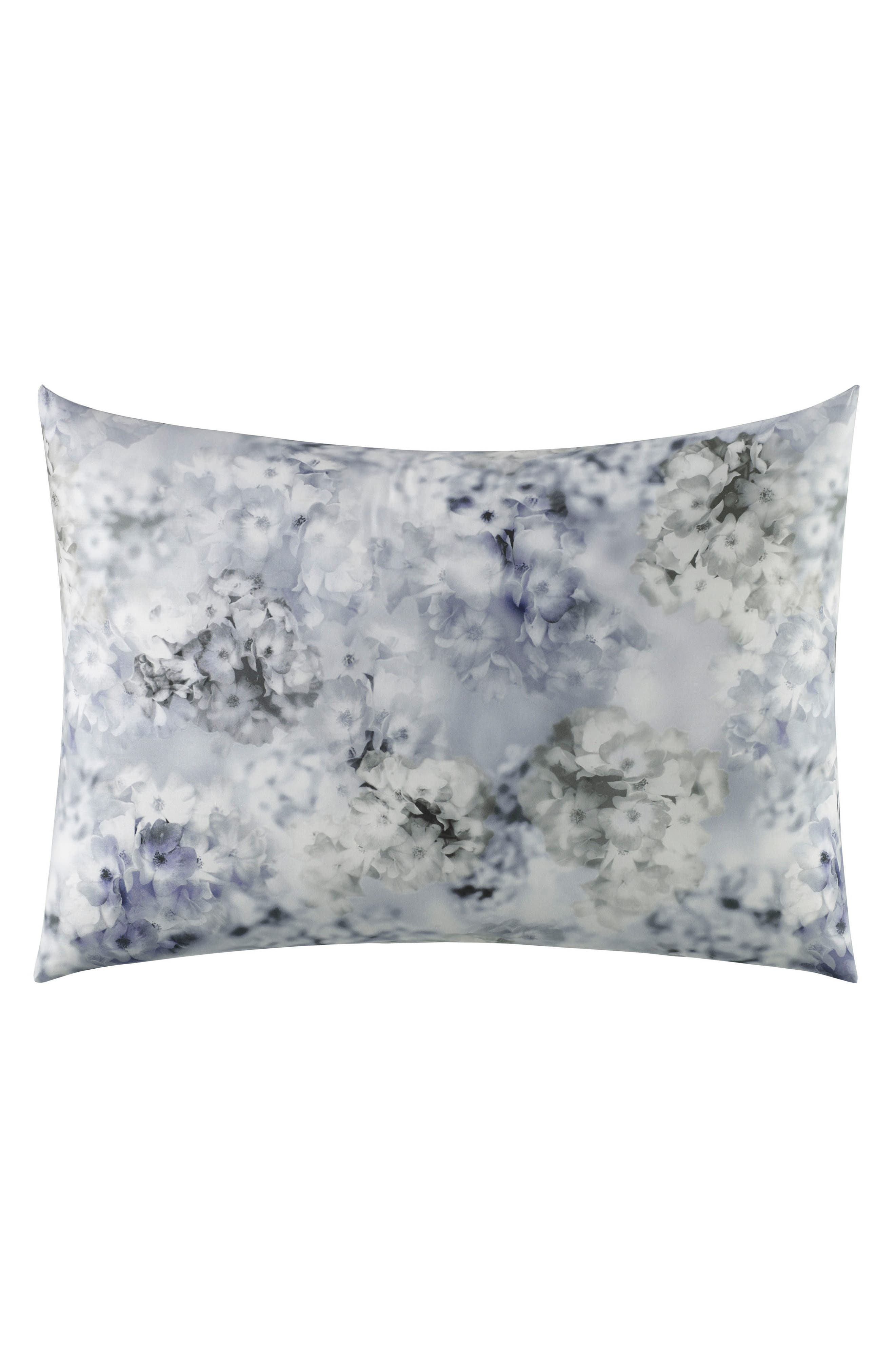 Alternate Image 1 Selected - Vera Wang Veiled Bouquet 300 Thread Count Sham