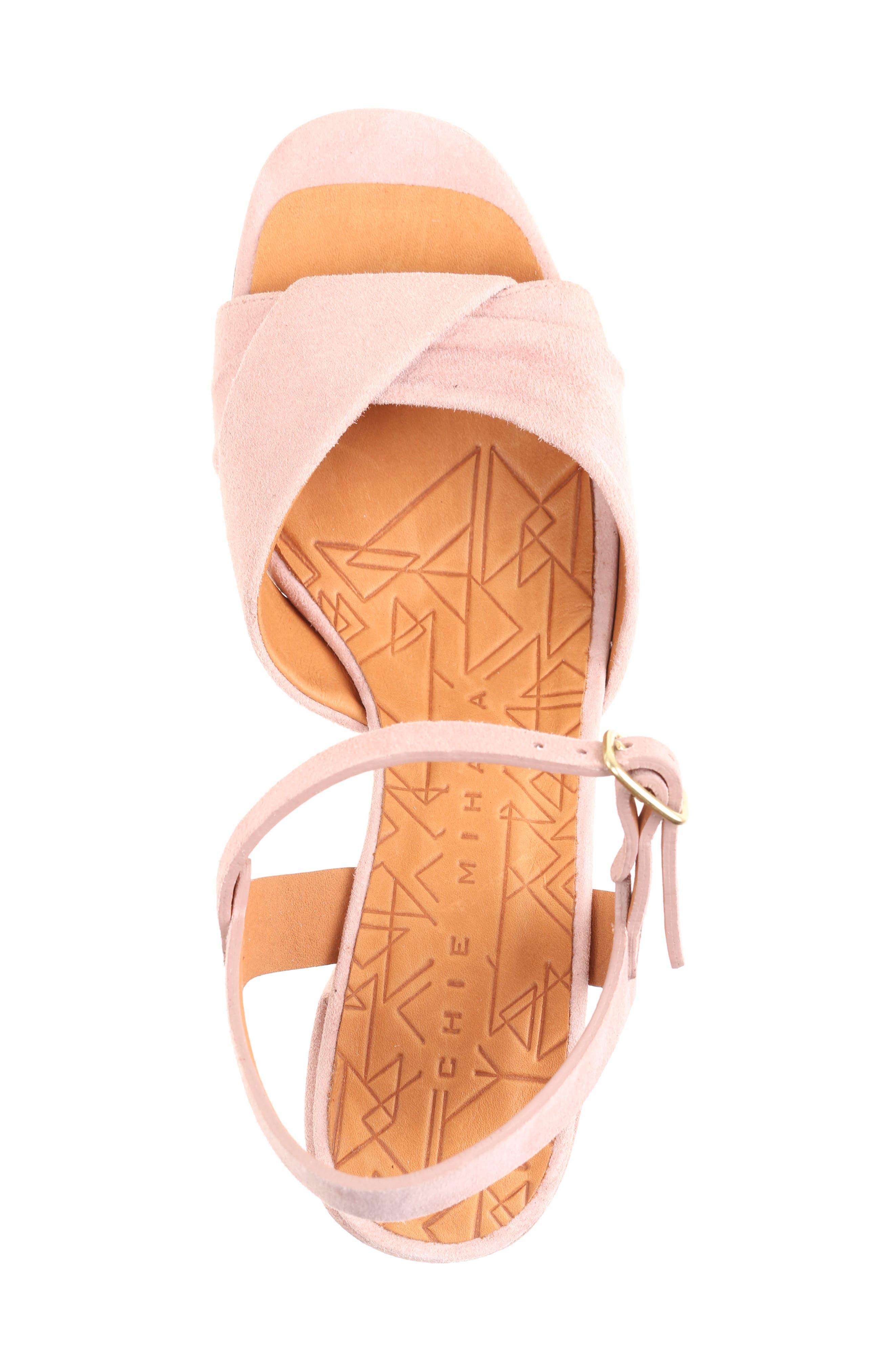 Alternate Image 5  - Chie Mihara Leli Sandal (Women)
