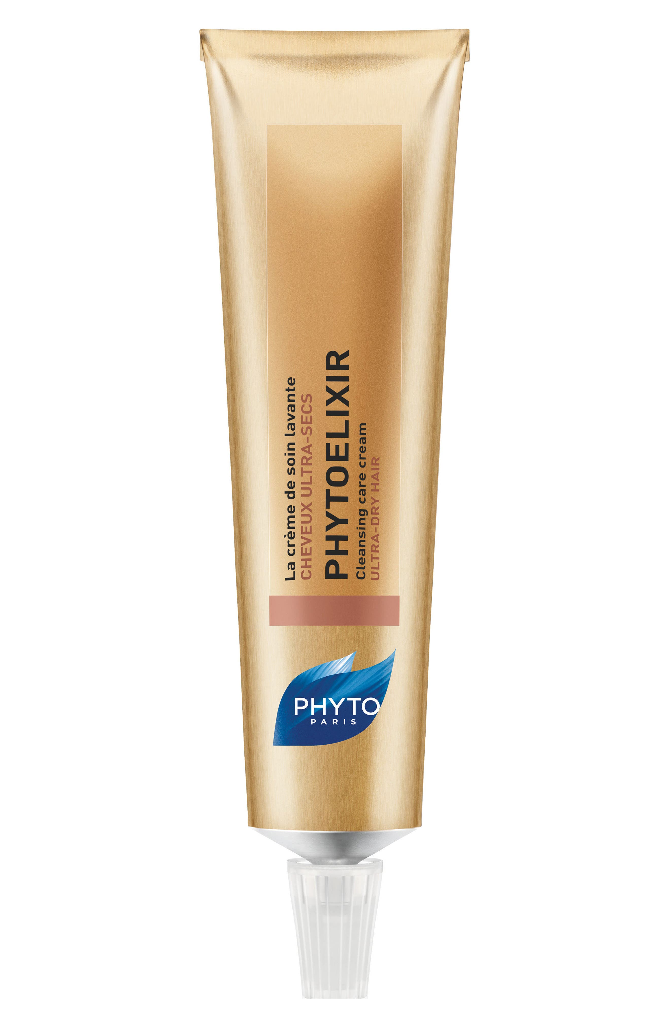 Phytoelixir Cleansing Care Cream,                         Main,                         color, No Color