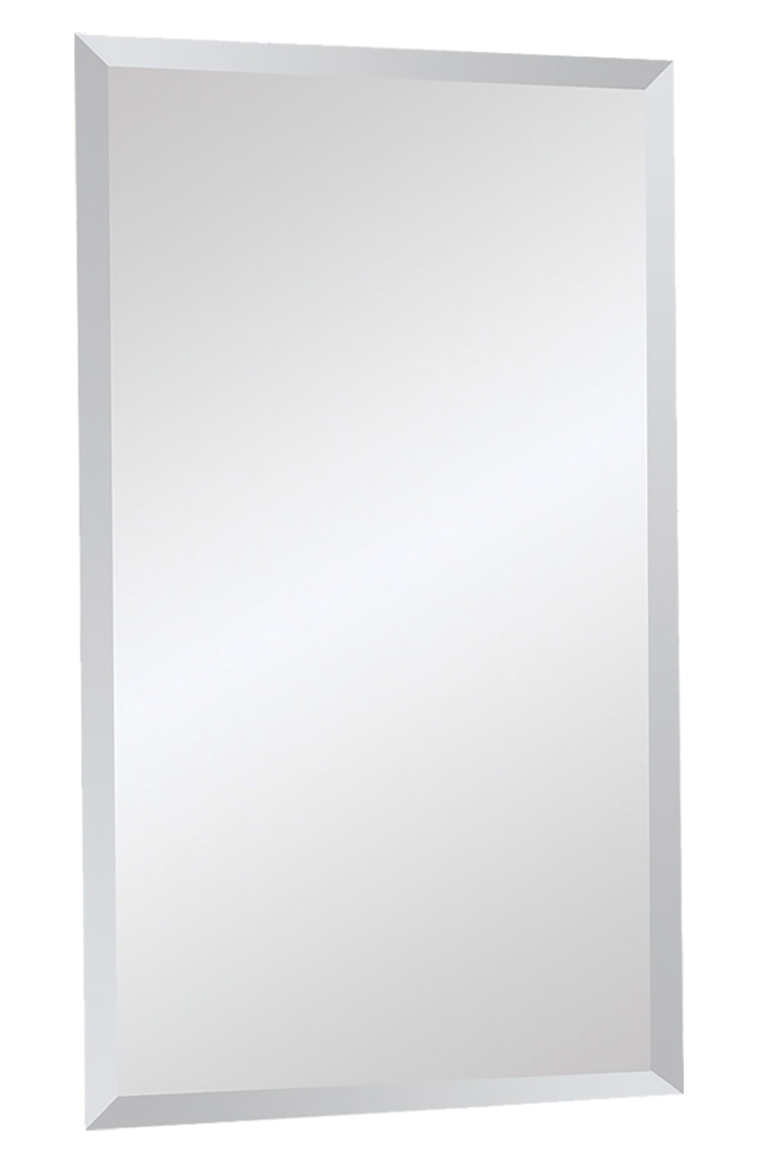 Bjorn Mirror,                             Main thumbnail 1, color,                             Clear