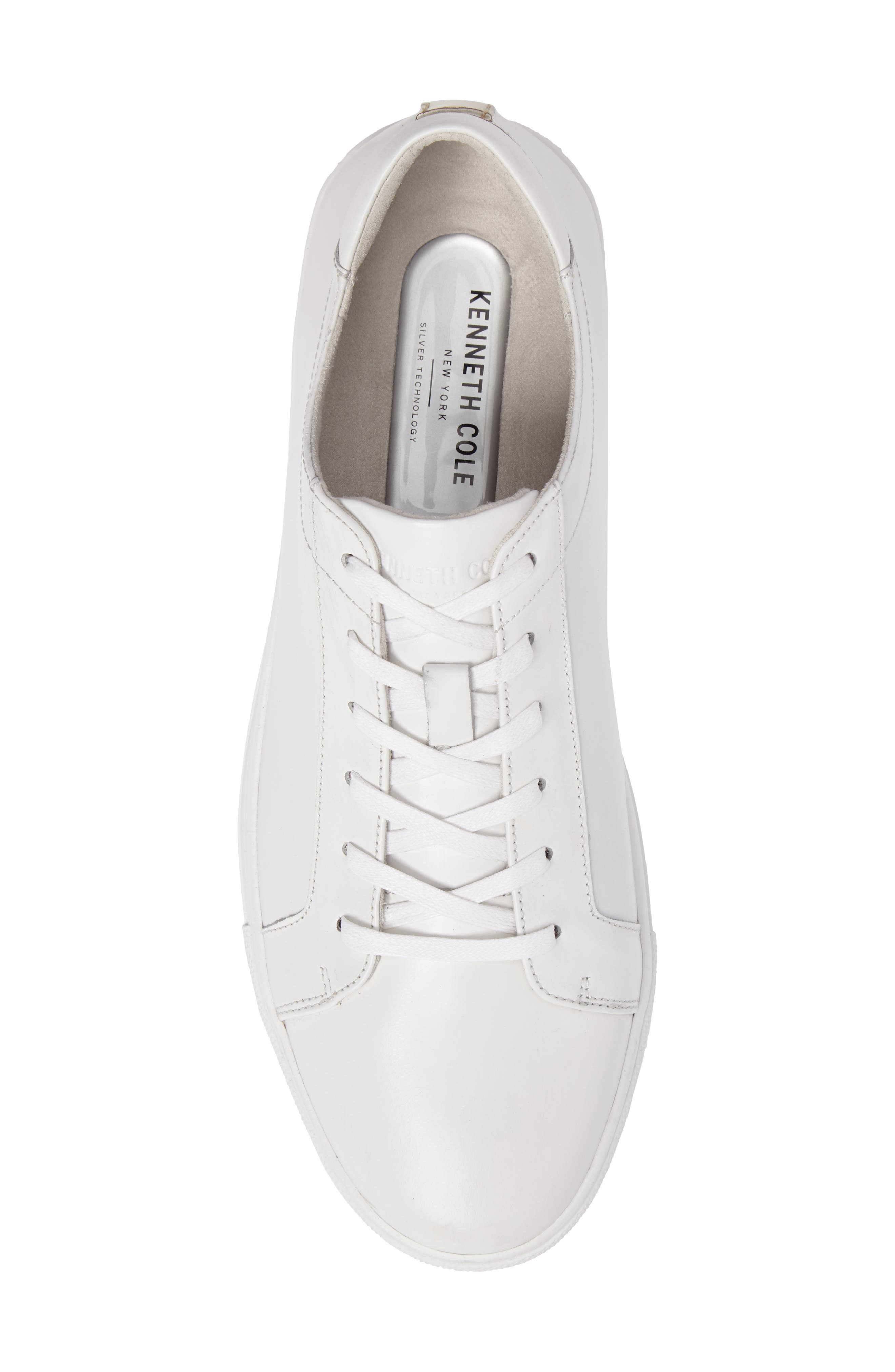 Alternate Image 5  - Kenneth Cole New York Kam Sneaker (Men)