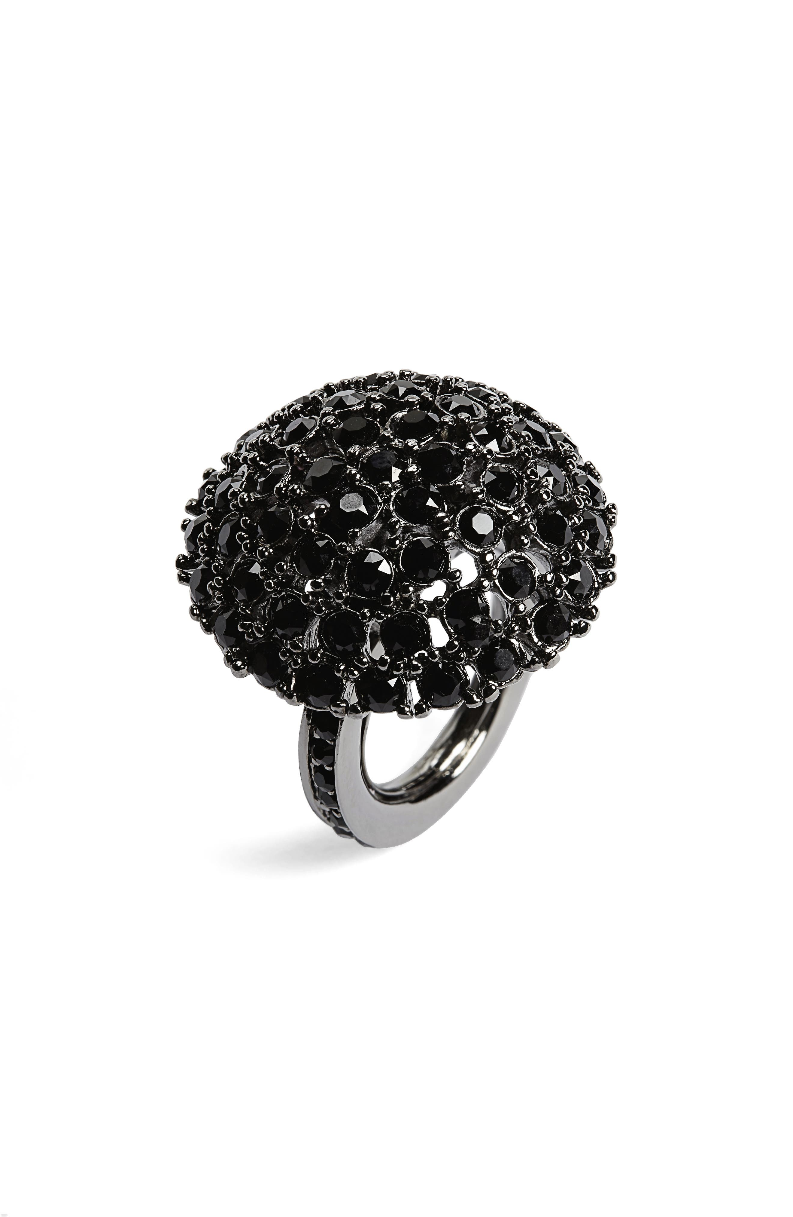 Main Image - Oscar de la Renta Dome Ring