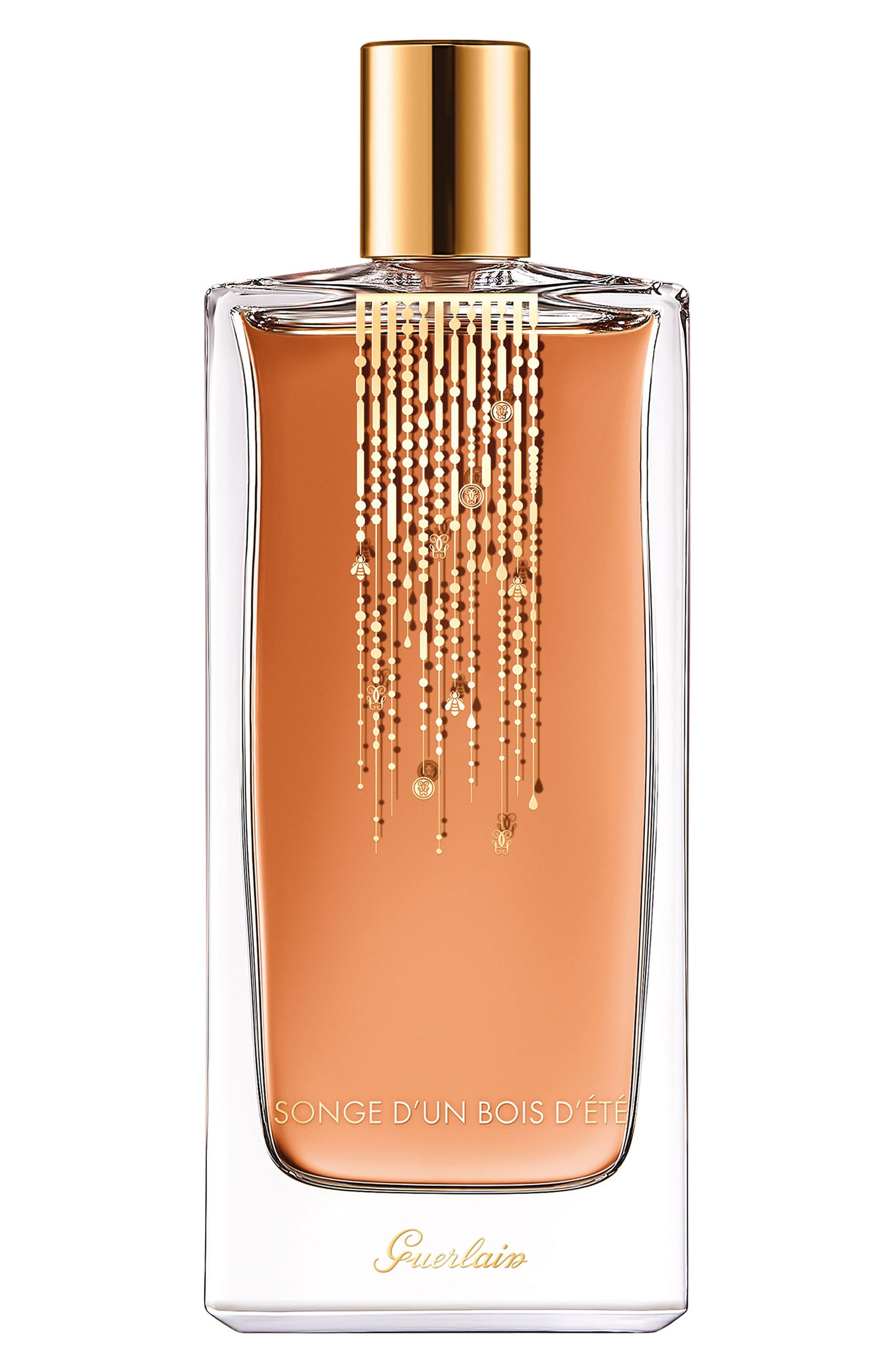 Guerlain Les Déserts d'Orient Songe d'un Bois d'Été Fragrance