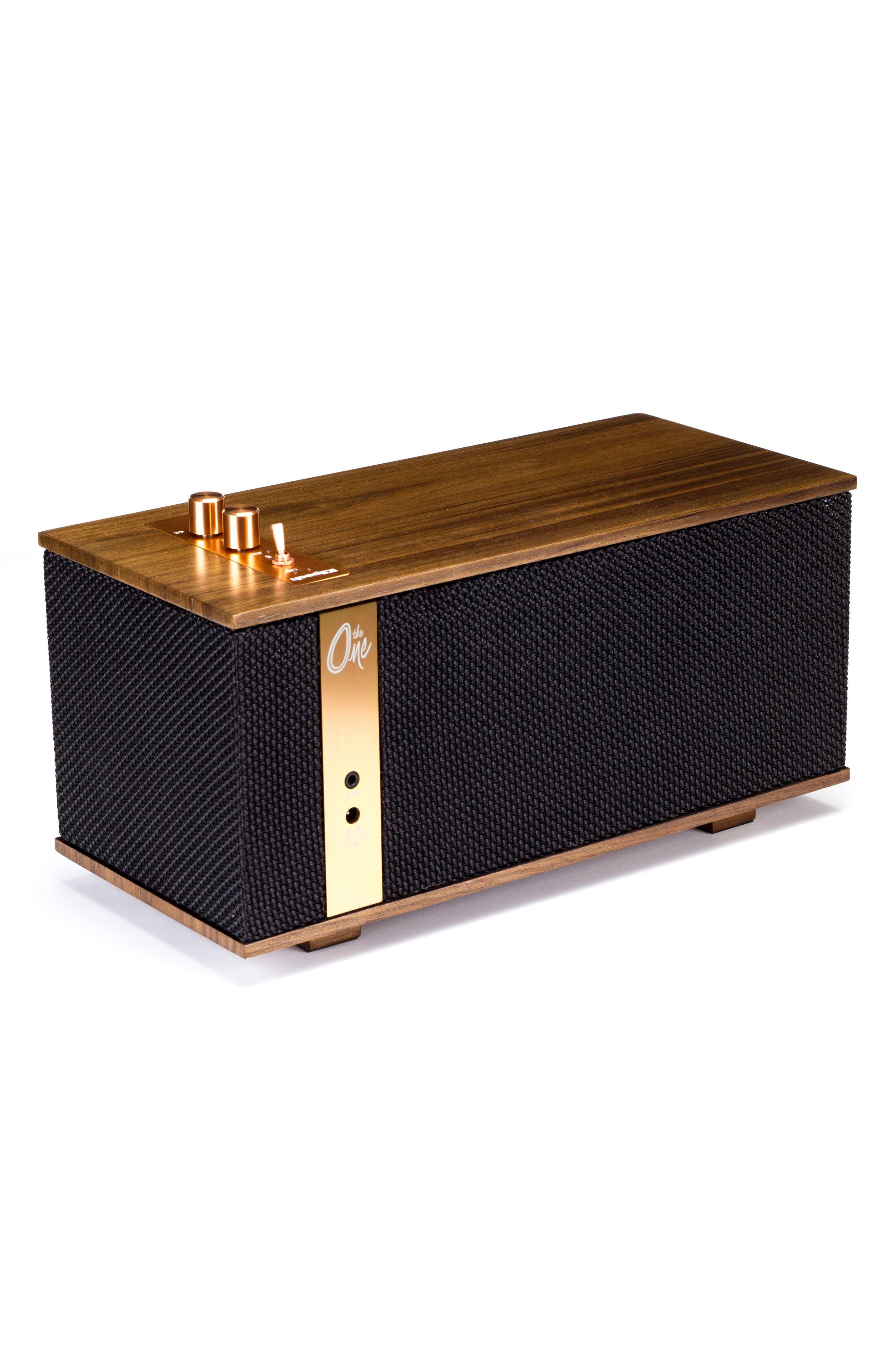 Alternate Image 4  - Klipsch The One Bluetooth® Speaker