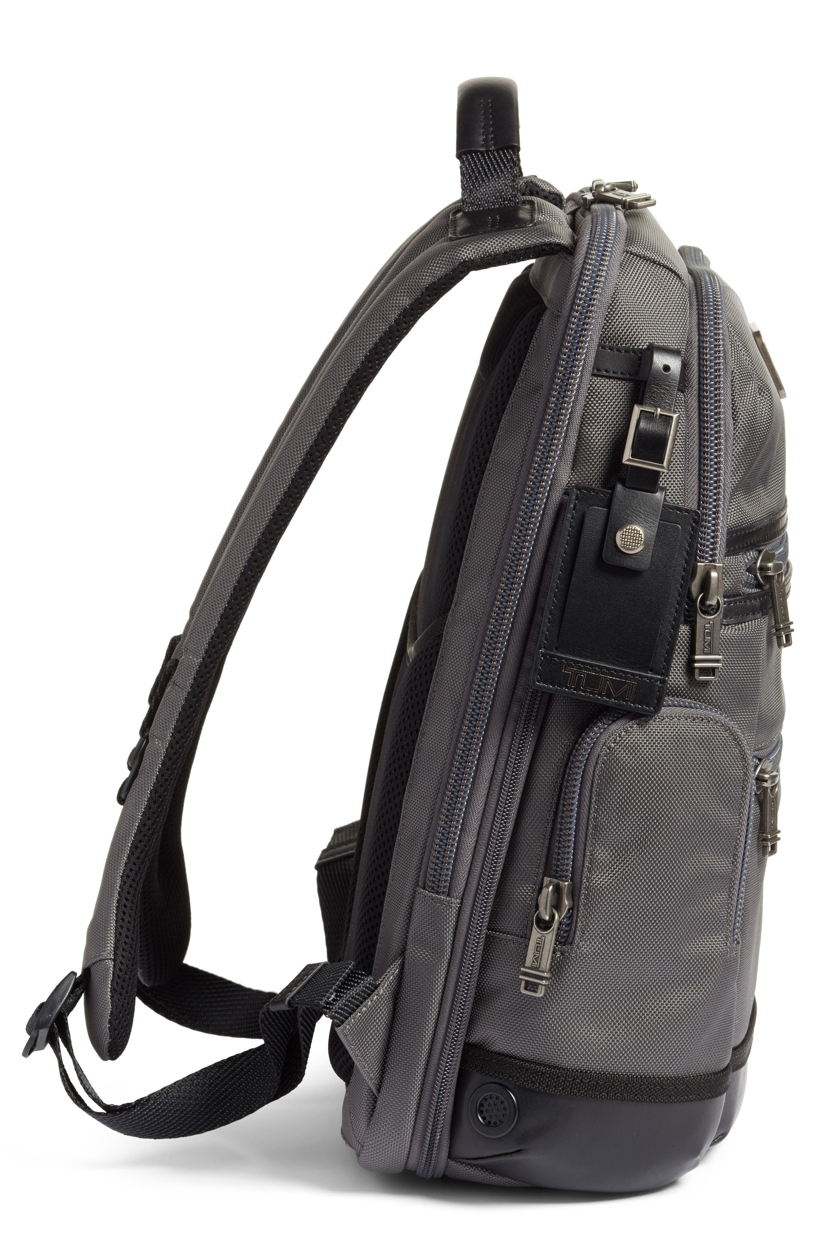 Alternate Image 5  - Tumi Alpha Bravo - Knox Backpack