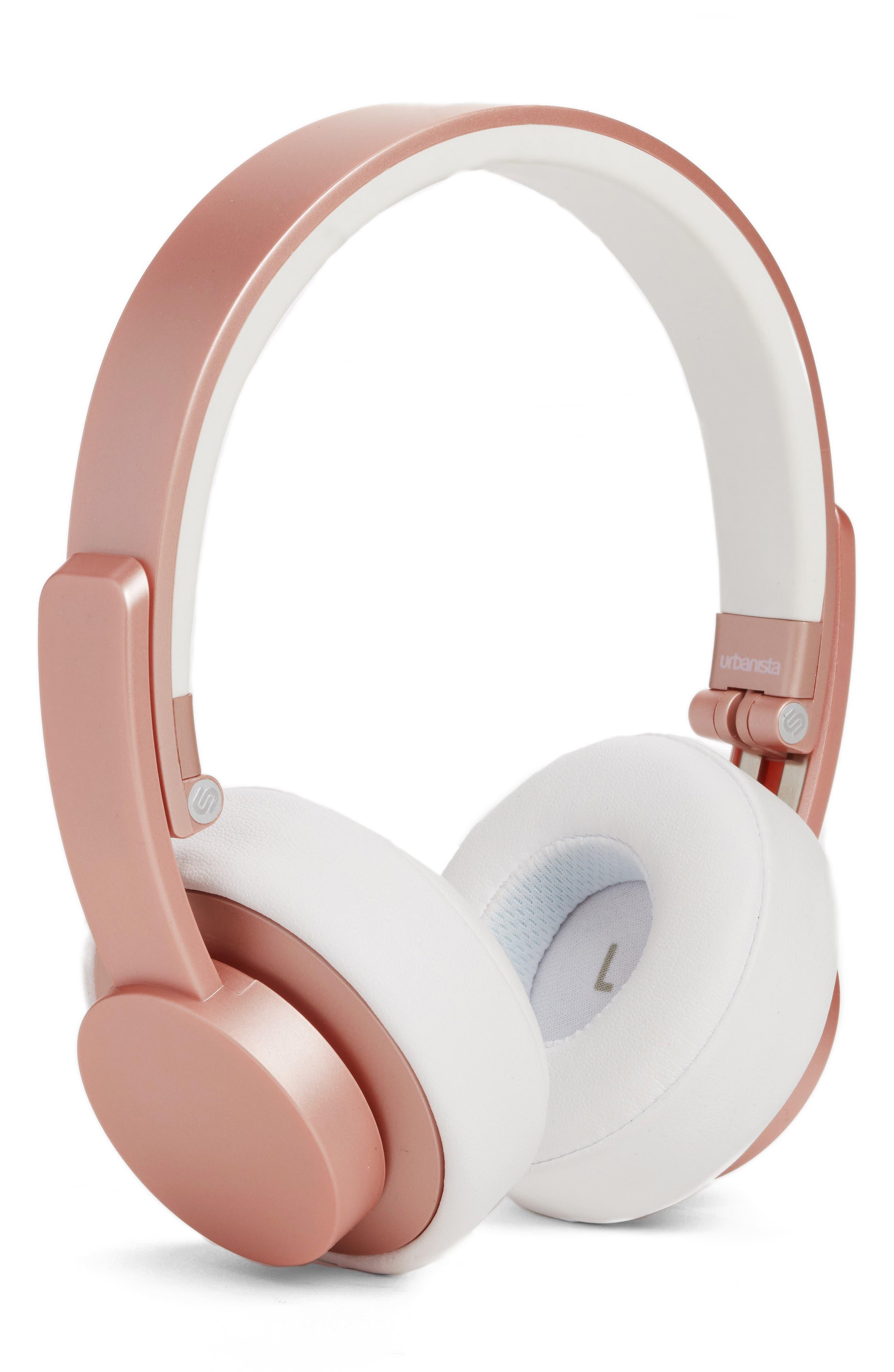 Urbanista Seattle Wireless Headphones
