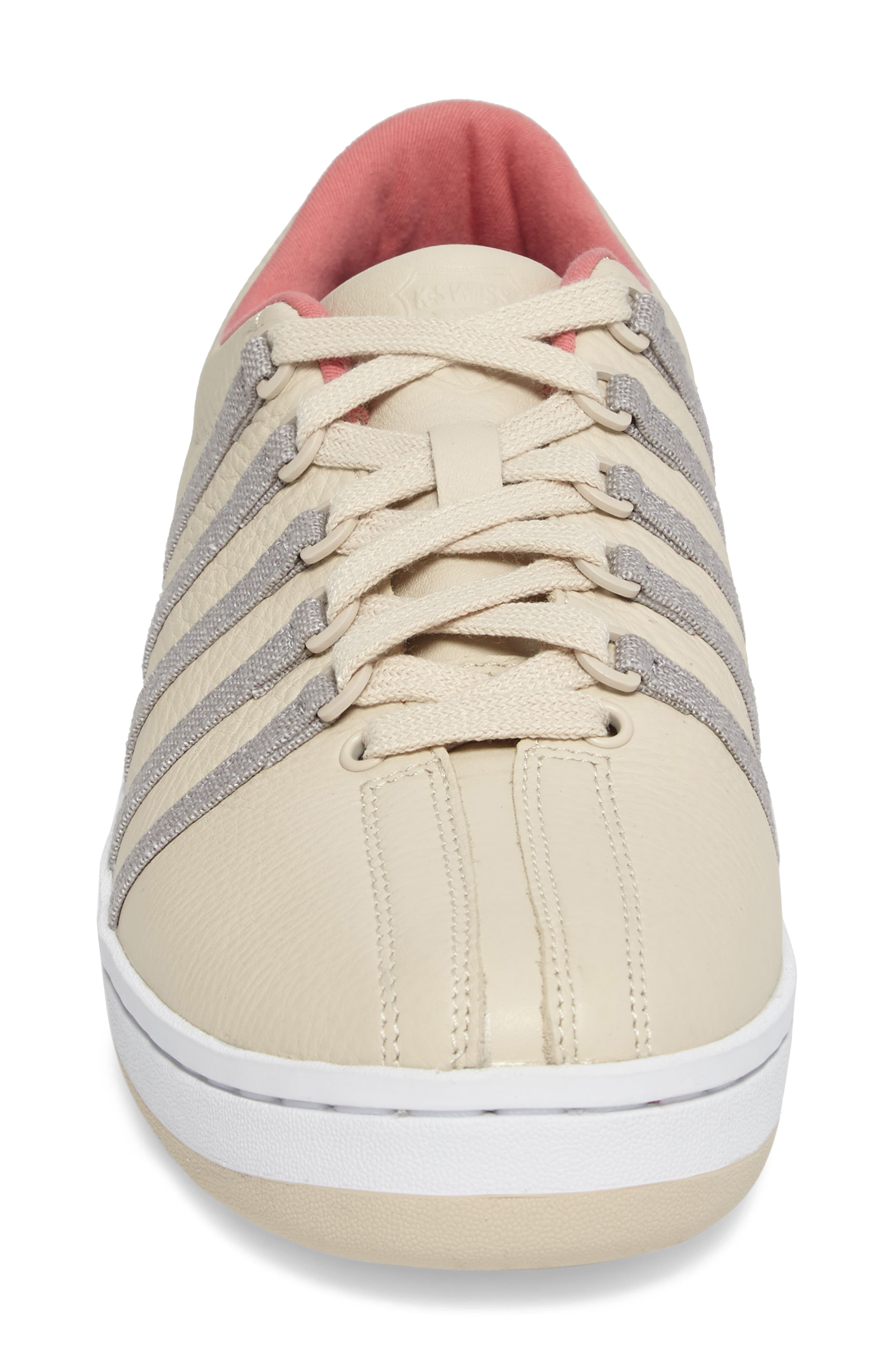 Alternate Image 4  - K-Swiss 'The Classic' Sneaker