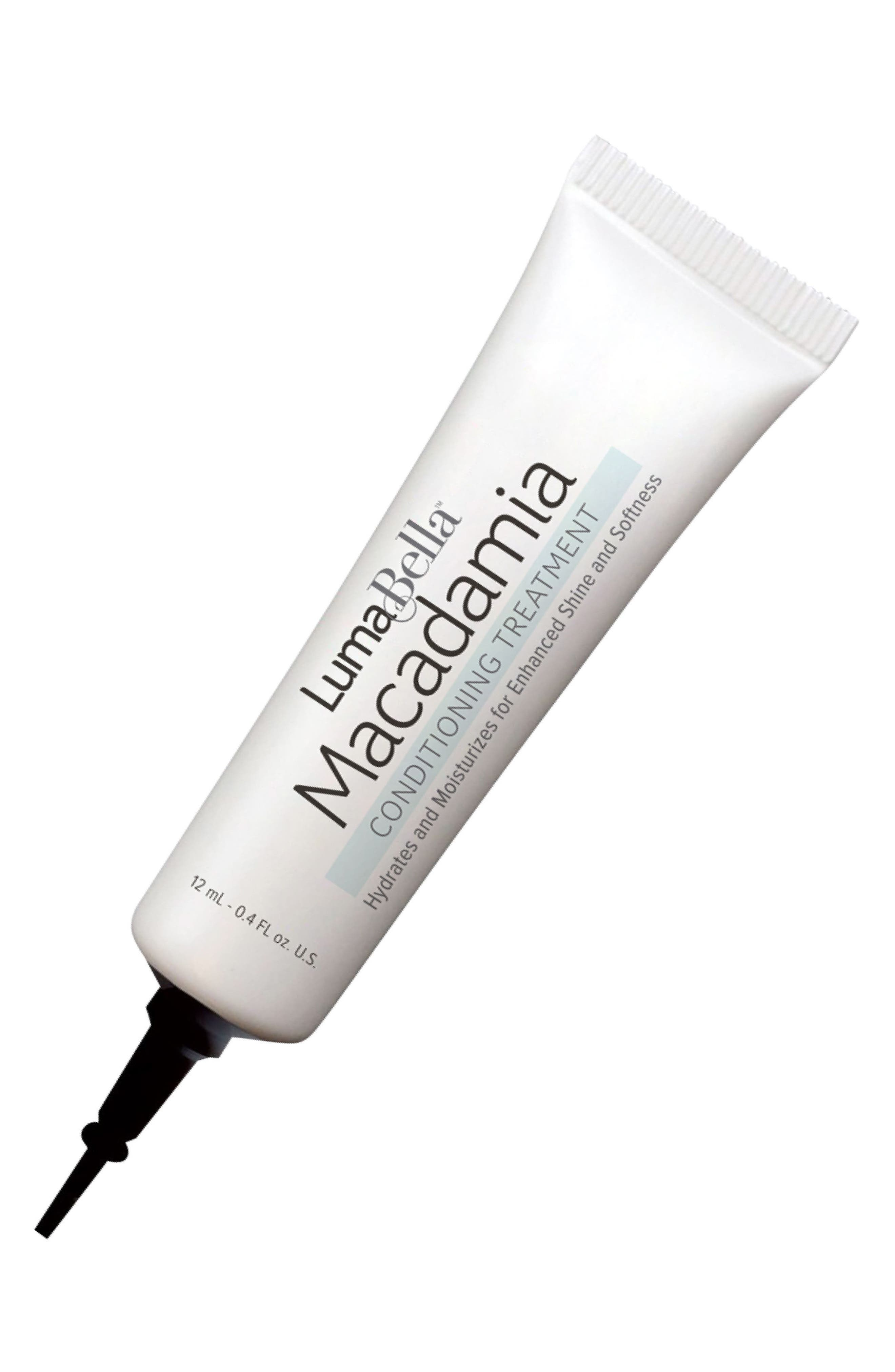 Alternate Image 2  - LumaBella™ Macadamia Conditioning Treatment