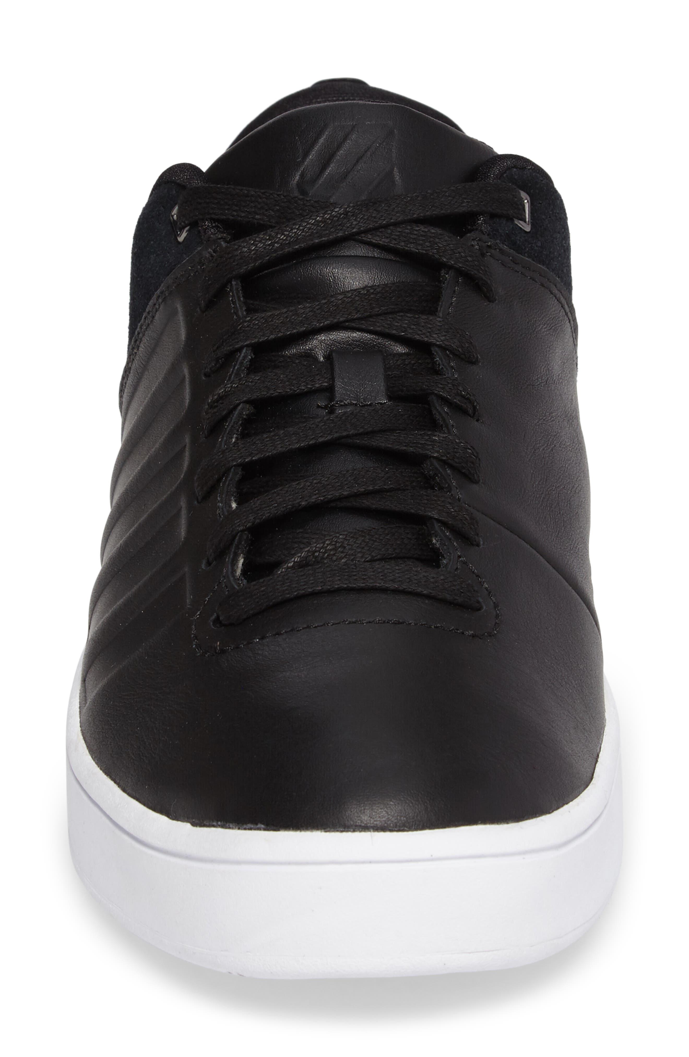 Alternate Image 4  - K-Swiss Court Westan Sneaker (Men)