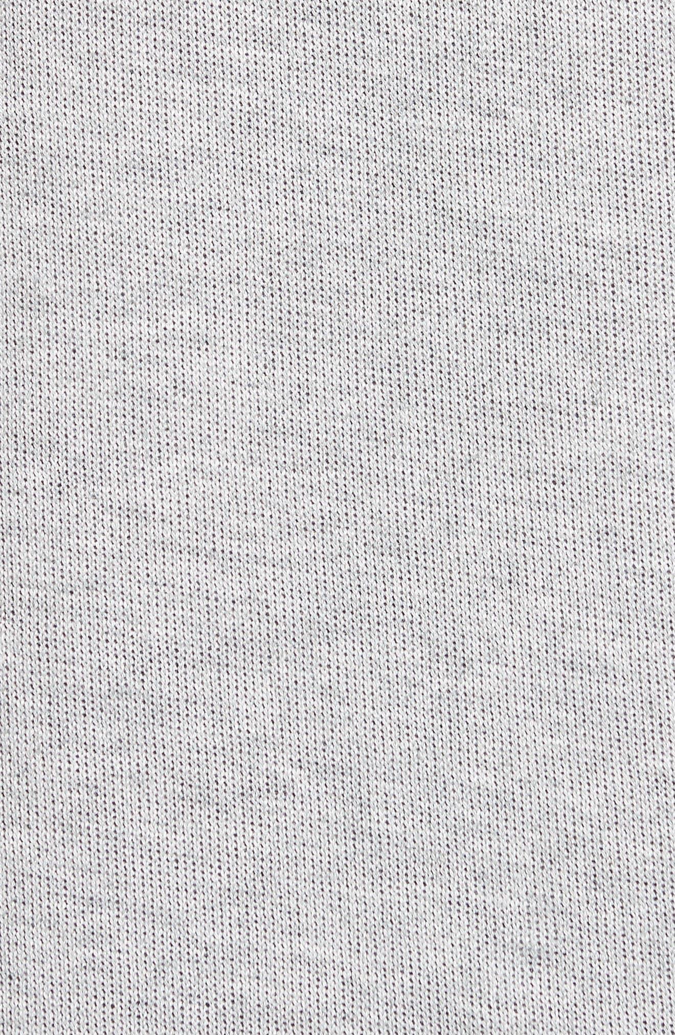 Alternate Image 5  - Saturdays NYC James Pocket Sweater