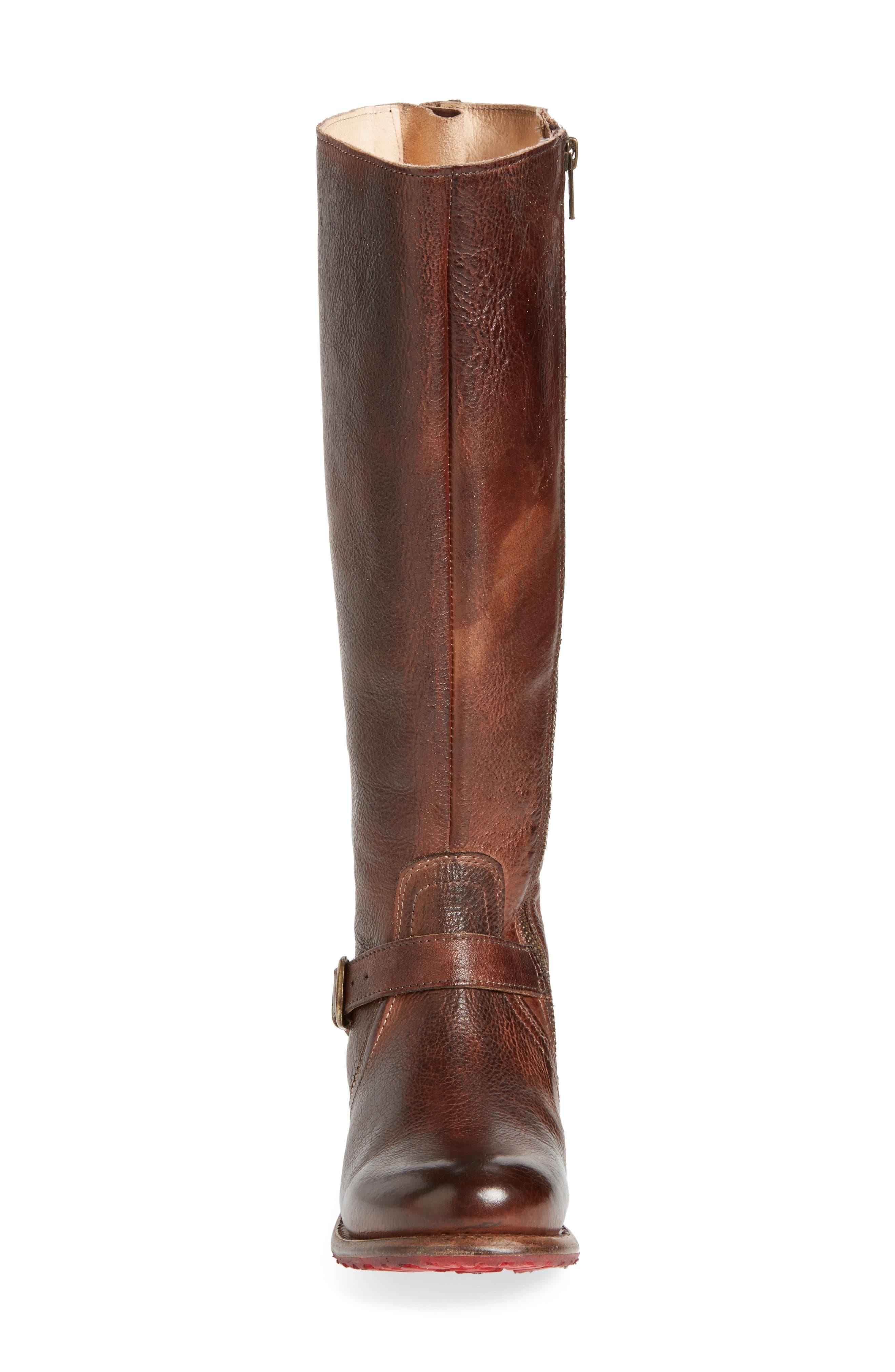 Alternate Image 4  - Bed Stu 'Glaye' Tall Boot (Women)