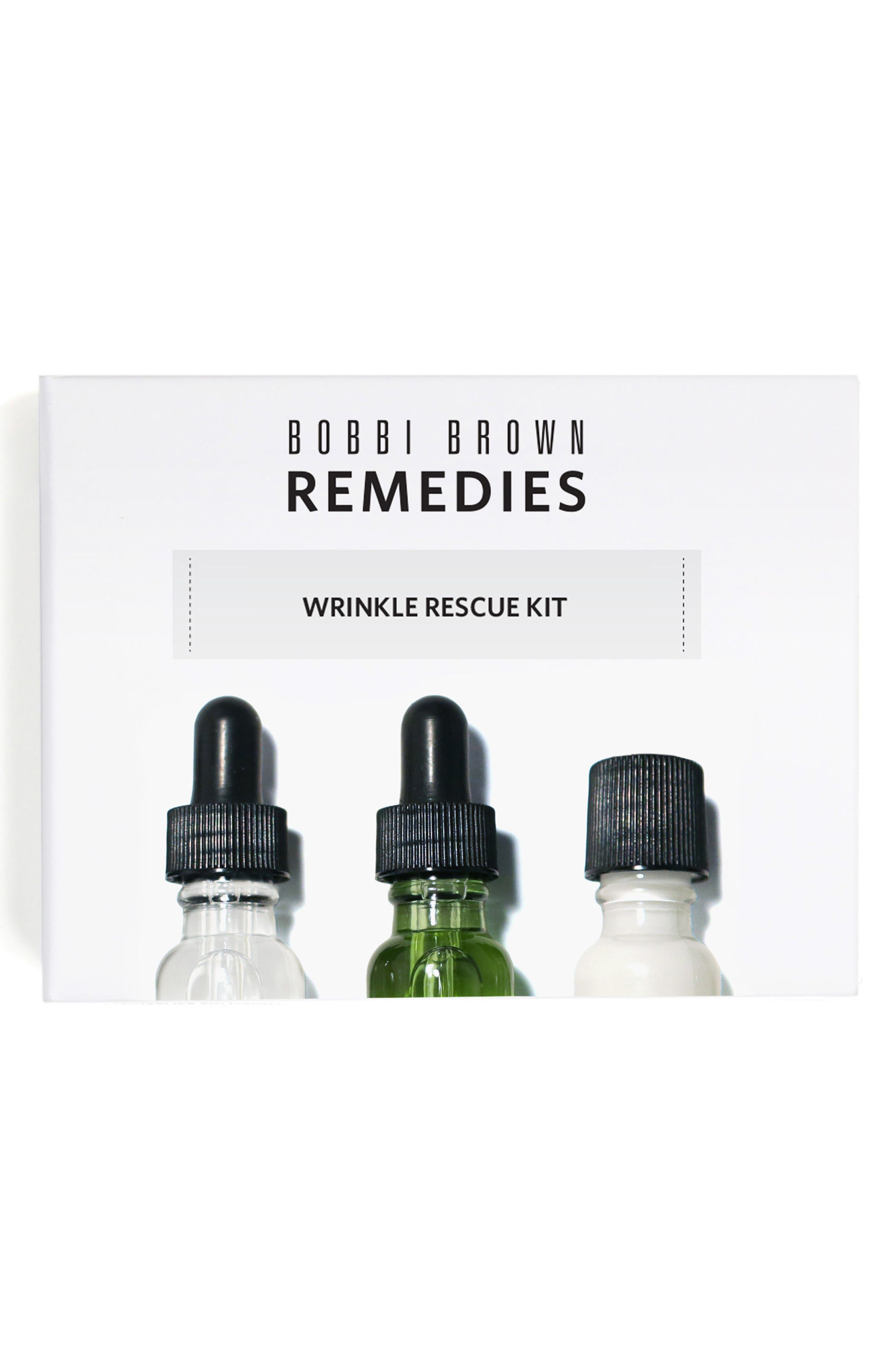 Alternate Image 2  - Bobbi Brown Wrinkle Rescue Kit