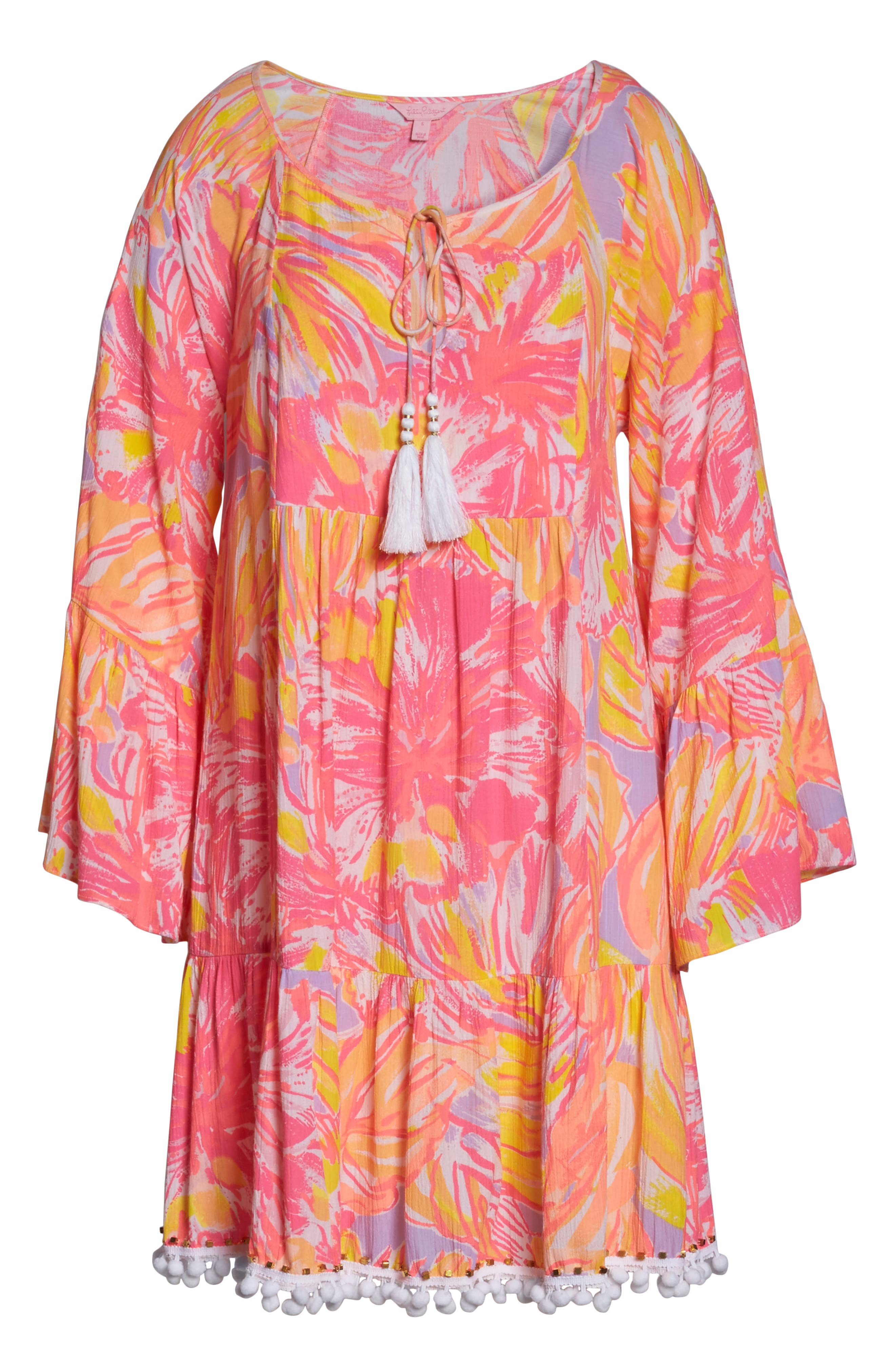 Alternate Image 6  - Lilly Pulitzer® Amisa Tunic Dress