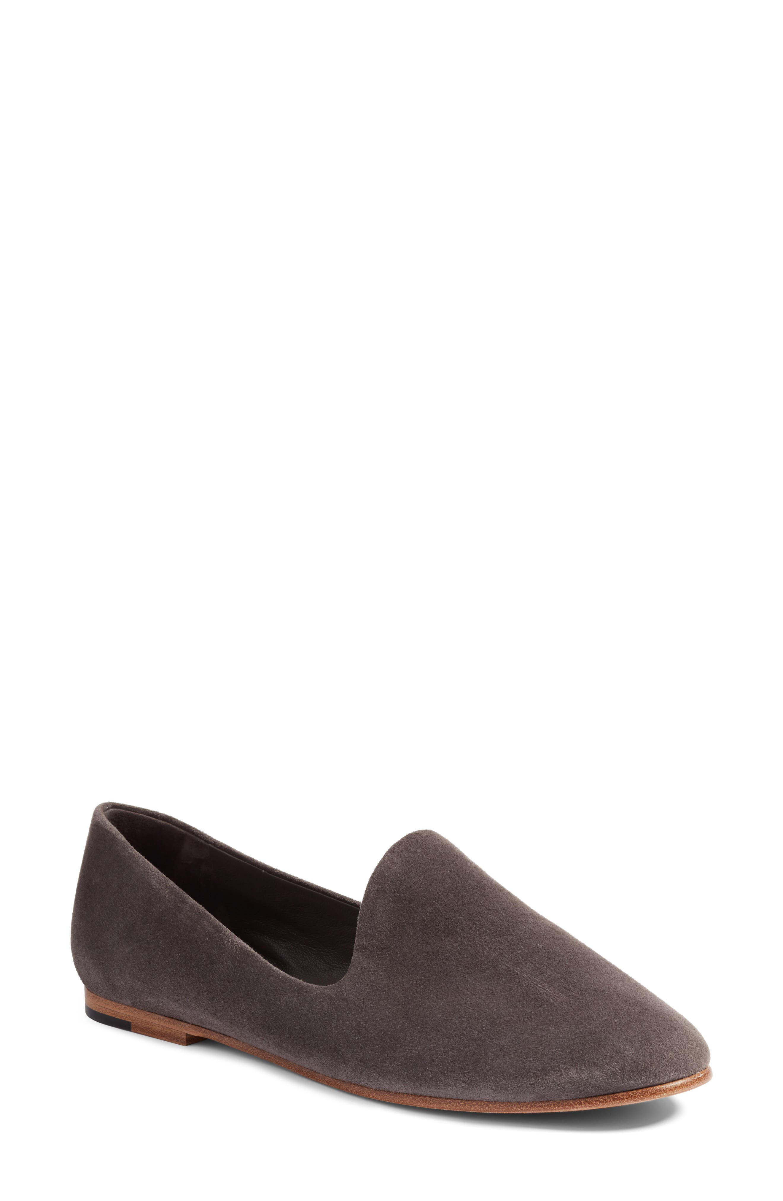 Alternate Image 1 Selected - Vince Milo Loafer (Women)