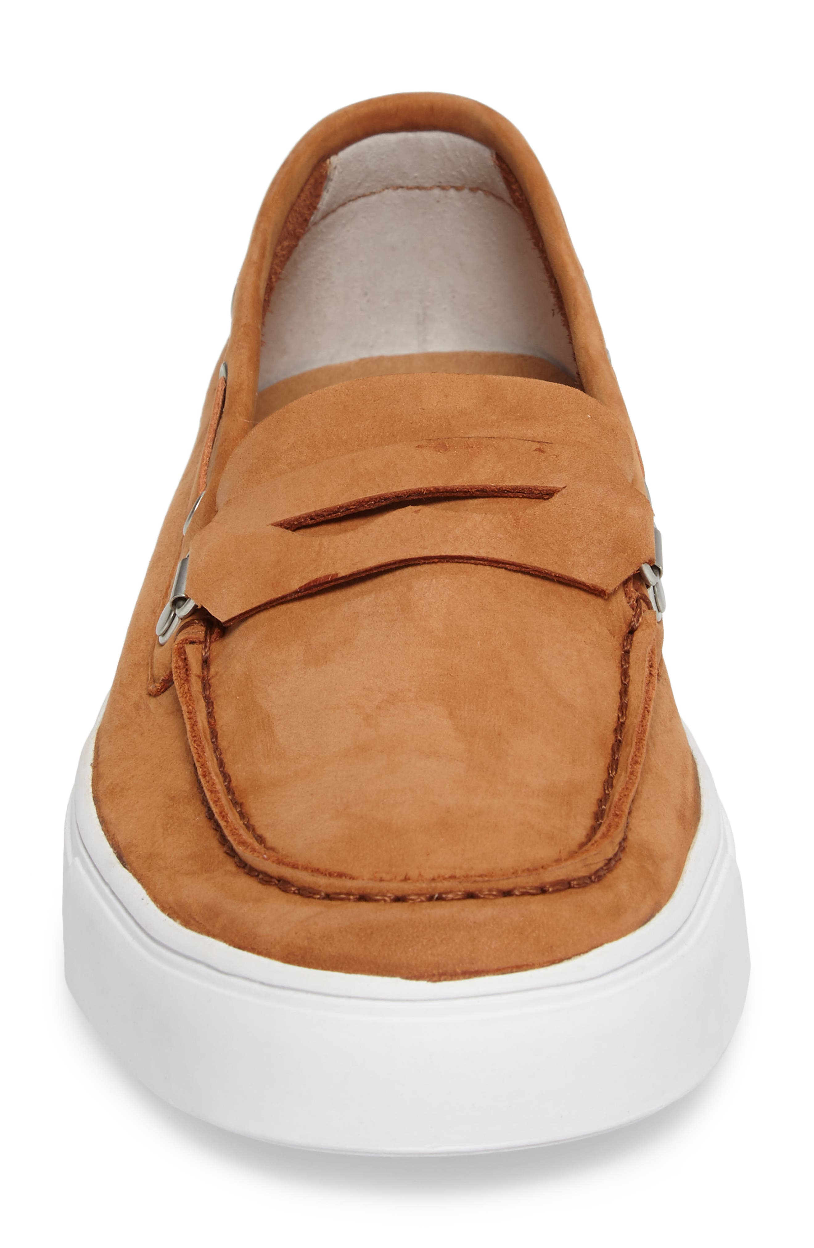 Alternate Image 4  - Blackstone NM15 Loafer Sneaker (Men)