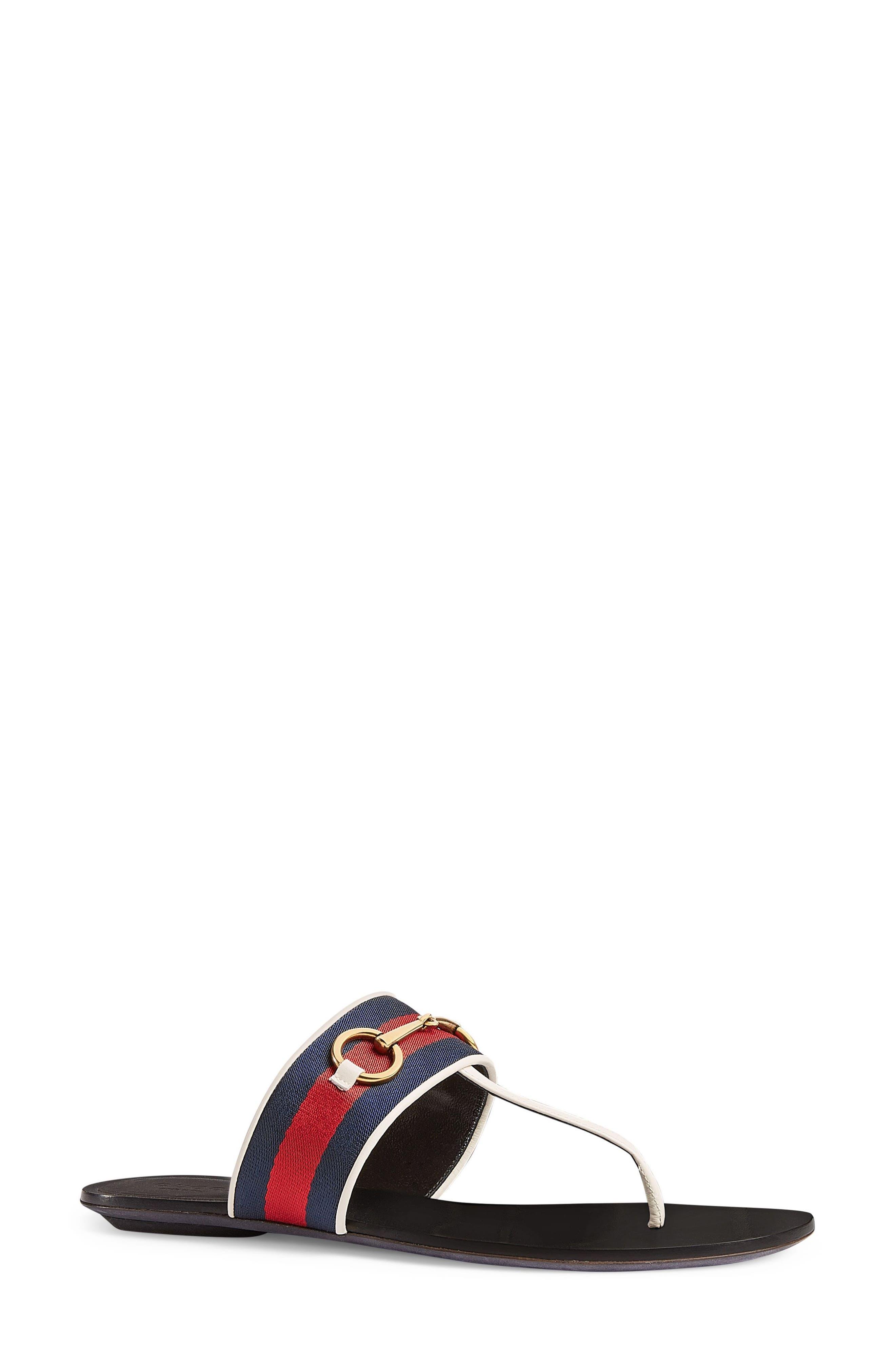 Gucci Querelle Sandal (Women)