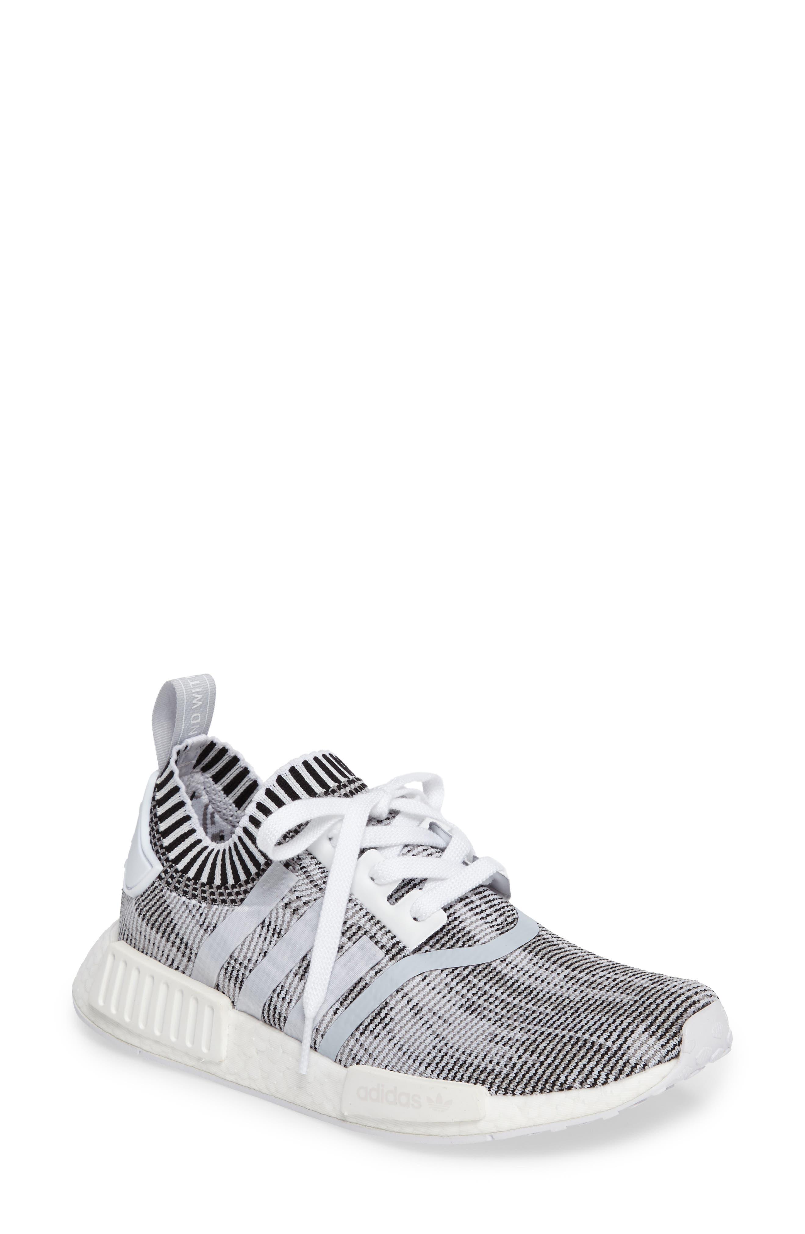 Main Image - adidas \u0027NMD - R1\u0027 Running Shoe (Women)