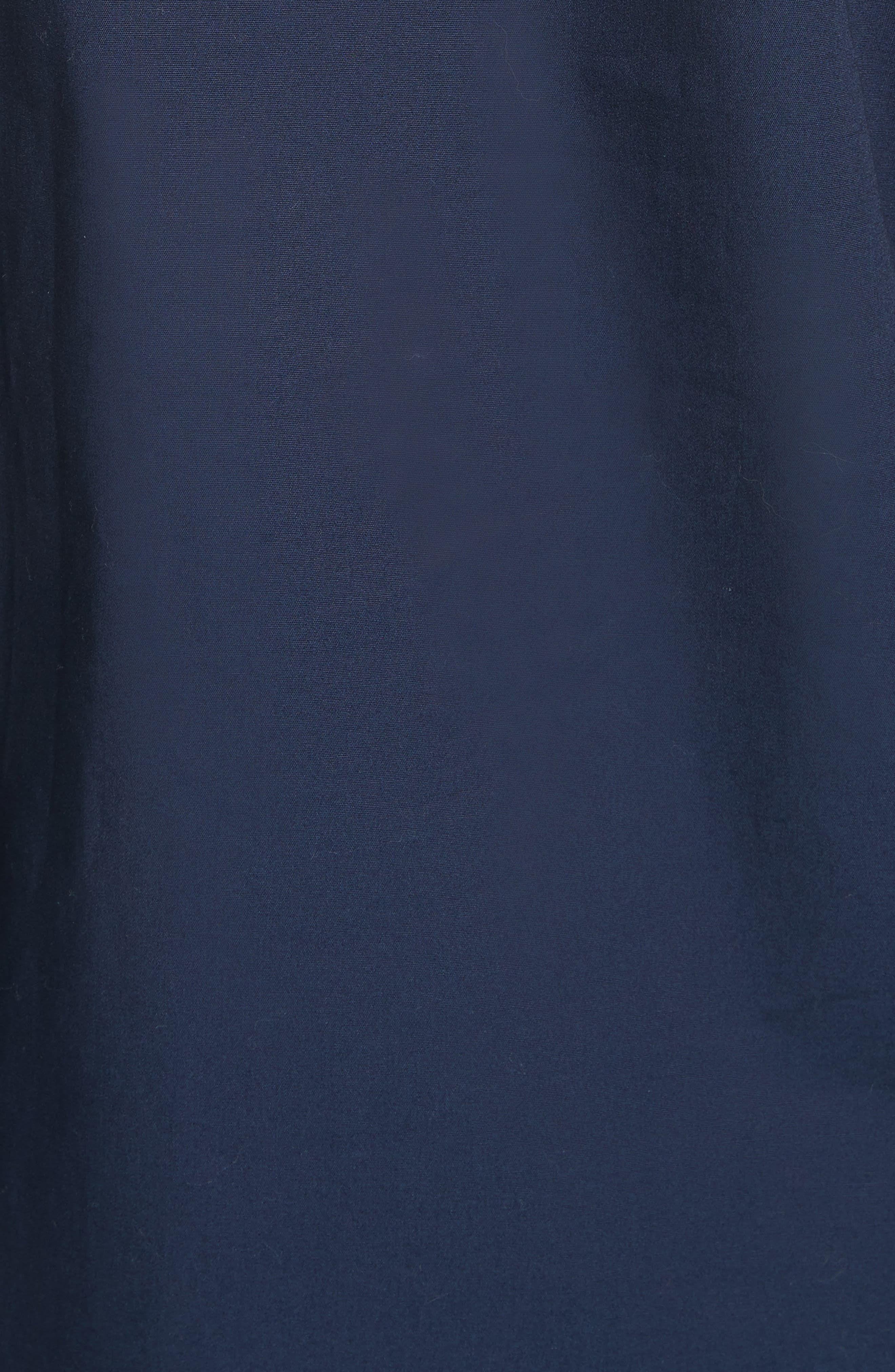 Alternate Image 5  - Tory Burch Ariana Bell Sleeve Tunic