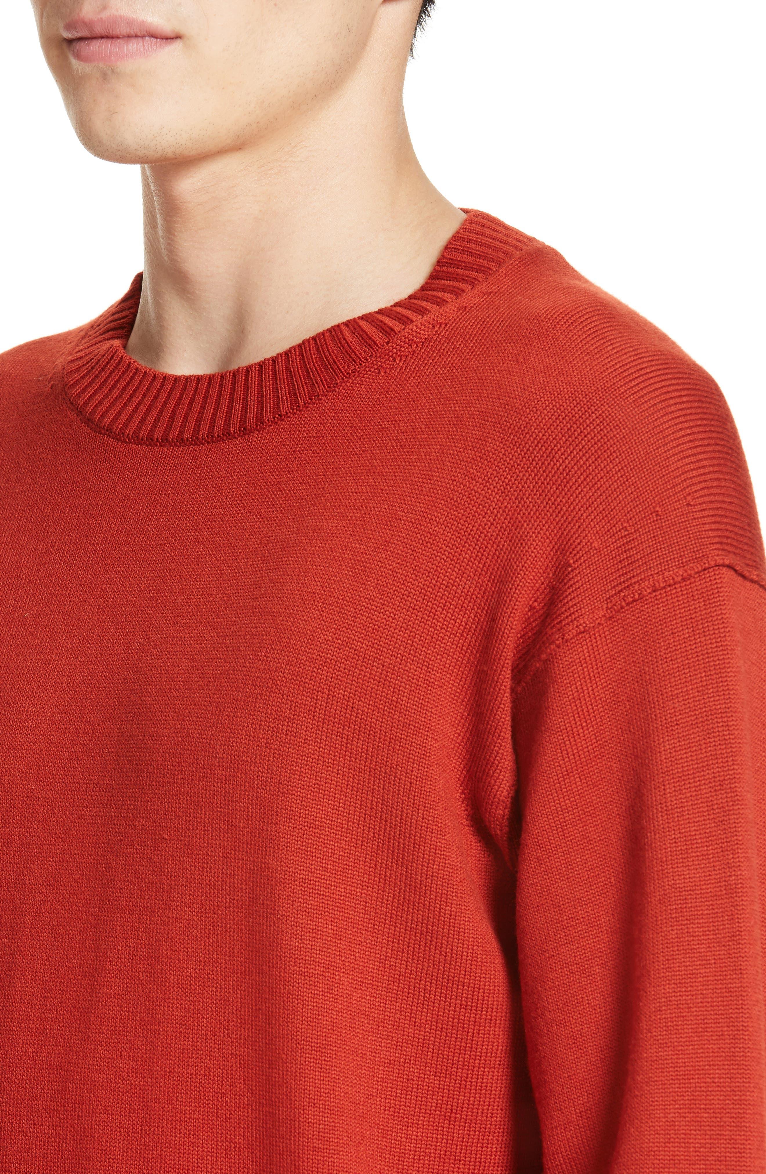 Alternate Image 4  - Tomorrowland Merino Sweater