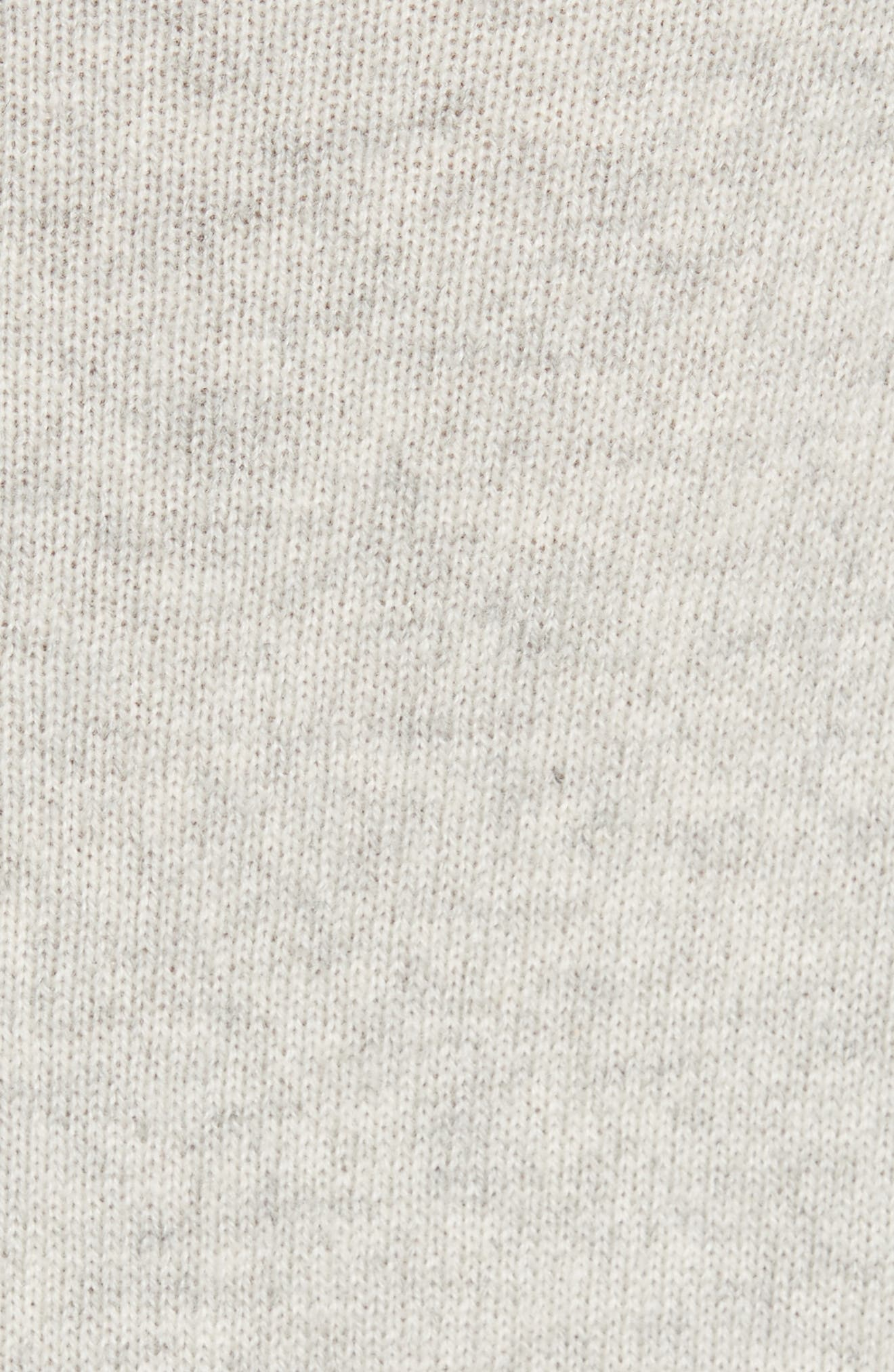 Alternate Image 5  - Nili Lotan Rosalie Cashmere Sweater