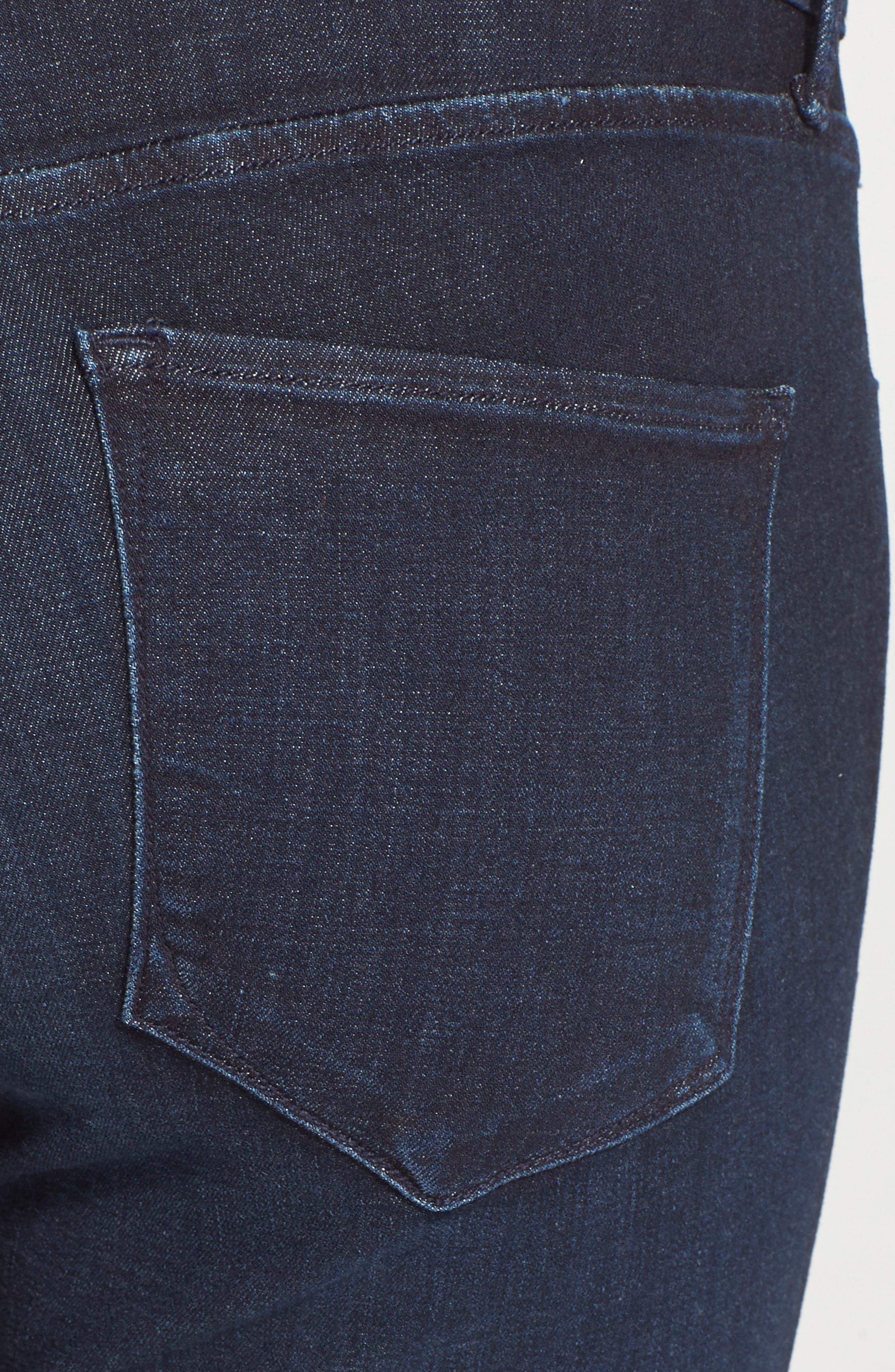 Alternate Image 5  - AYR The Skinny Jacs Skinny Jeans