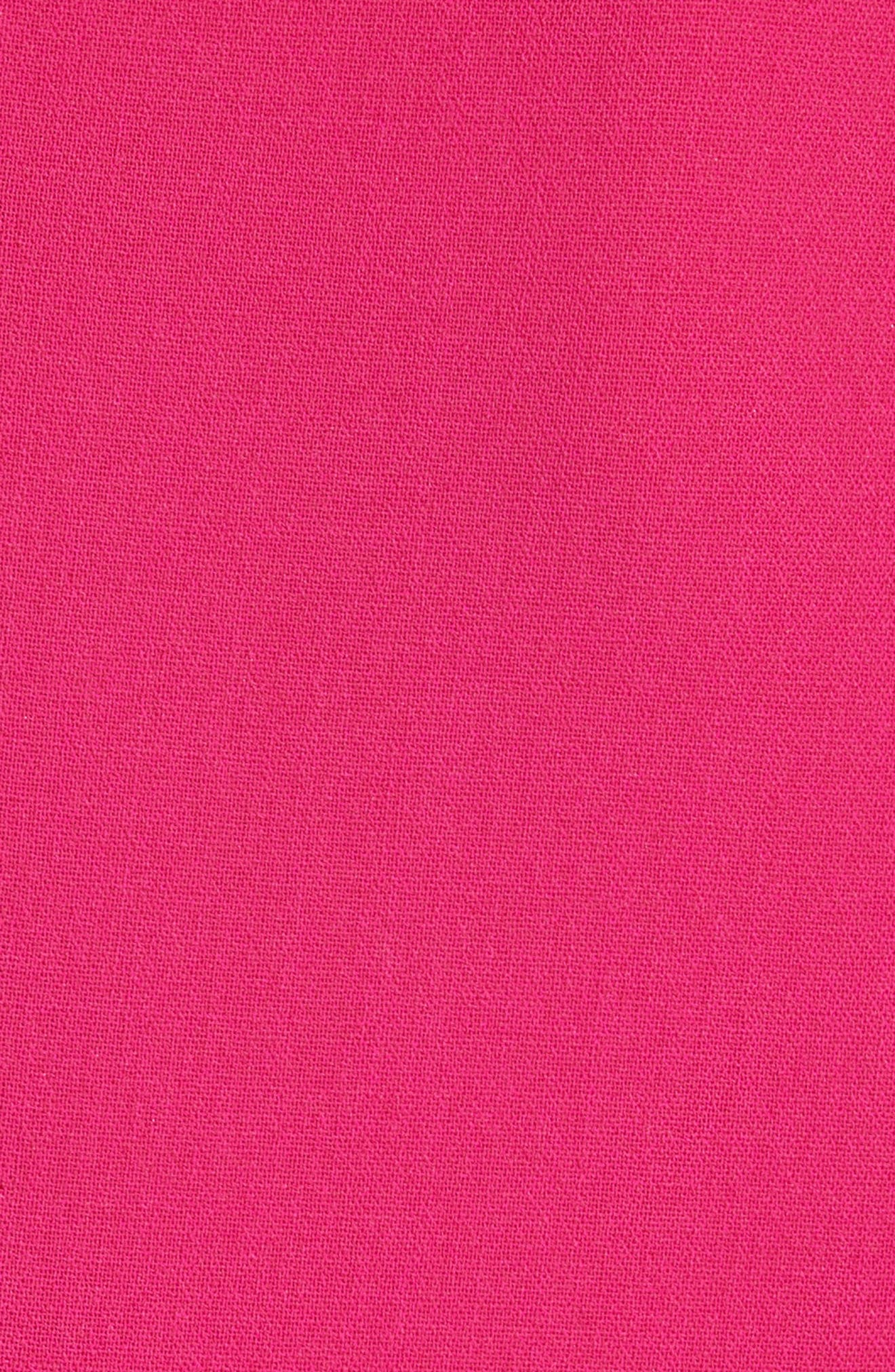 Alternate Image 3  - Michael Kors Bell Cuff Sheath Dress