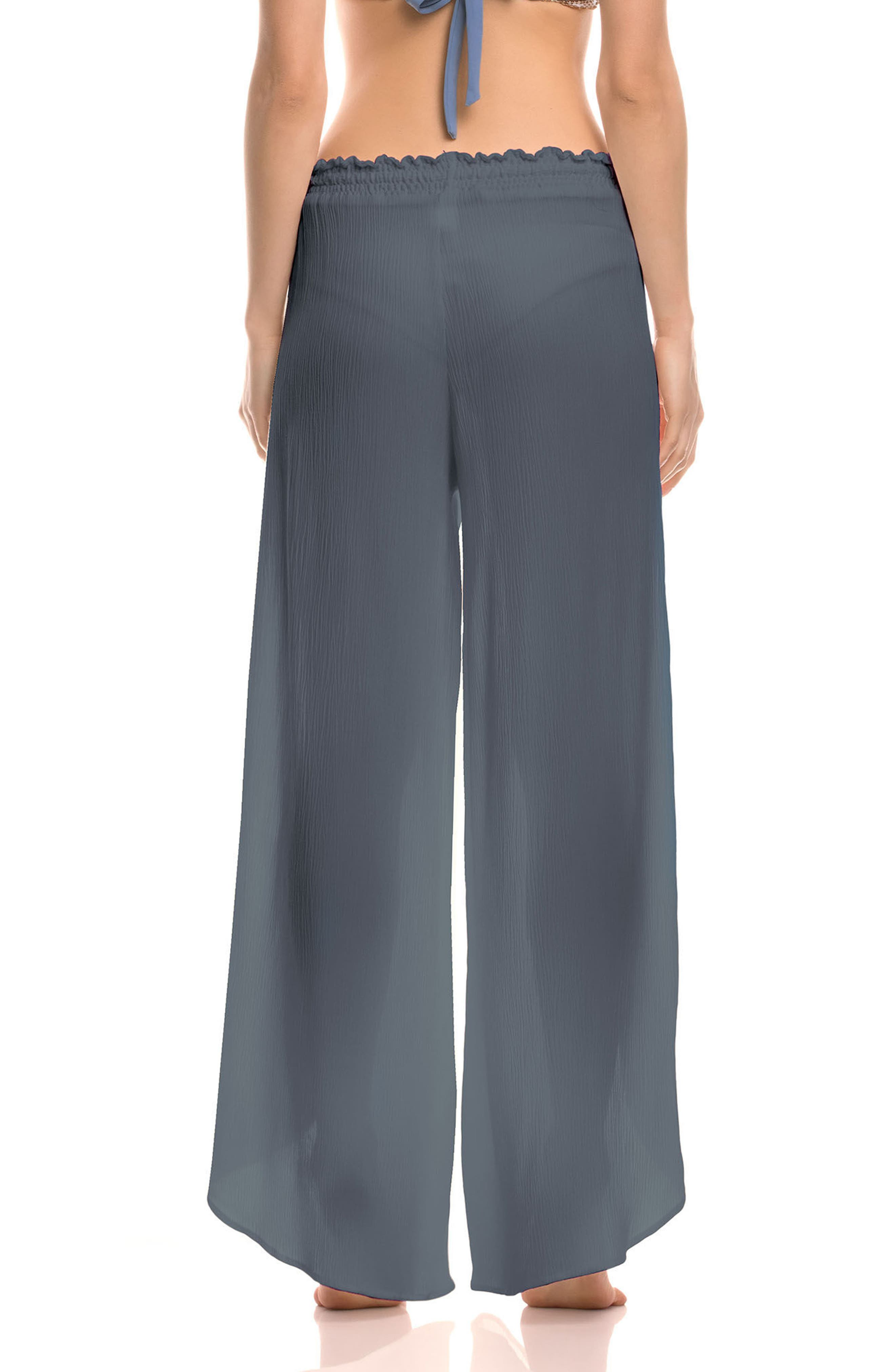 What a Catch Cover-Up Pants,                             Alternate thumbnail 2, color,                             Stormy Grey