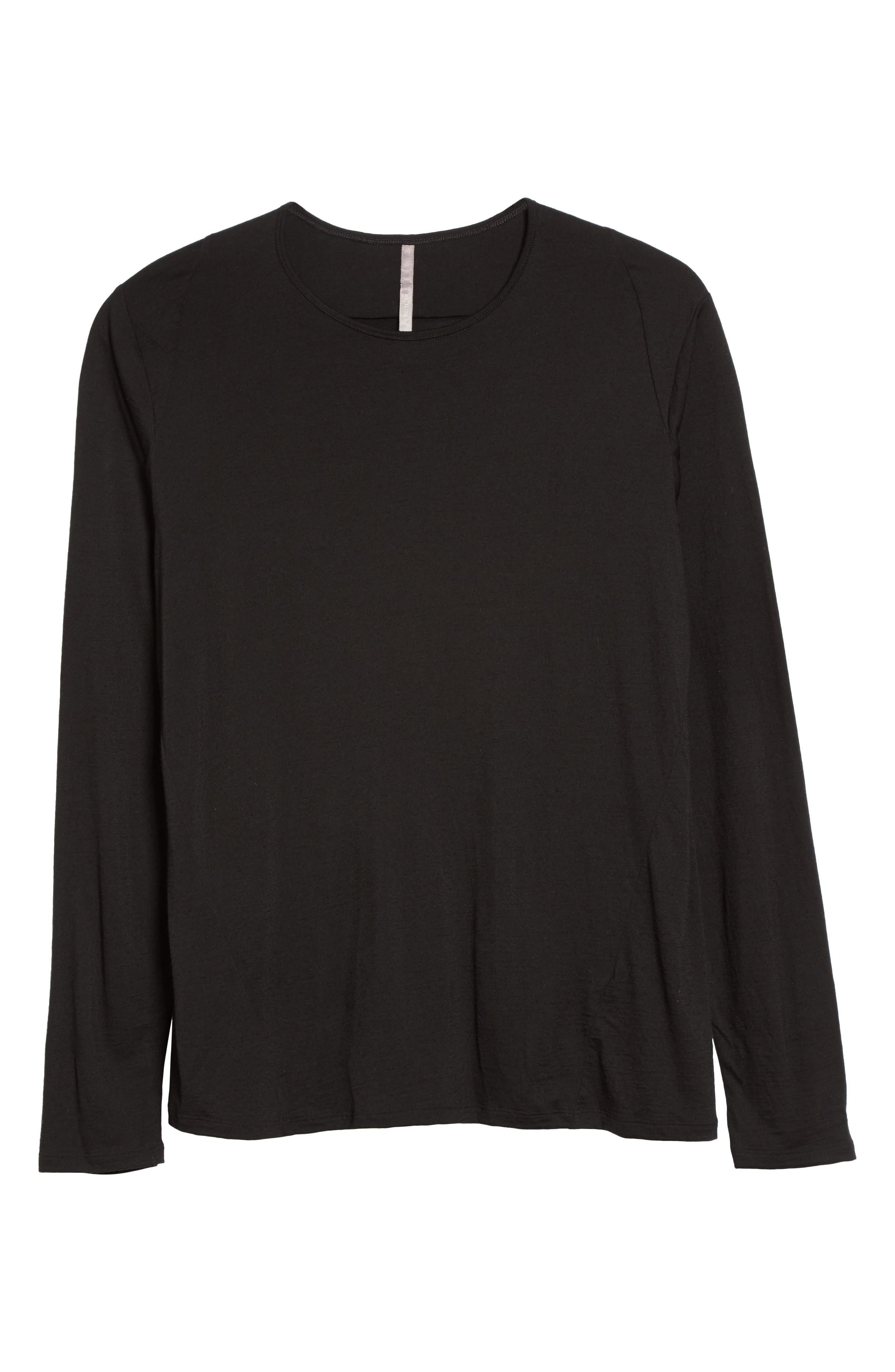 Alternate Image 6  - Arc'teryx Veilance Frame Merino Wool T-Shirt