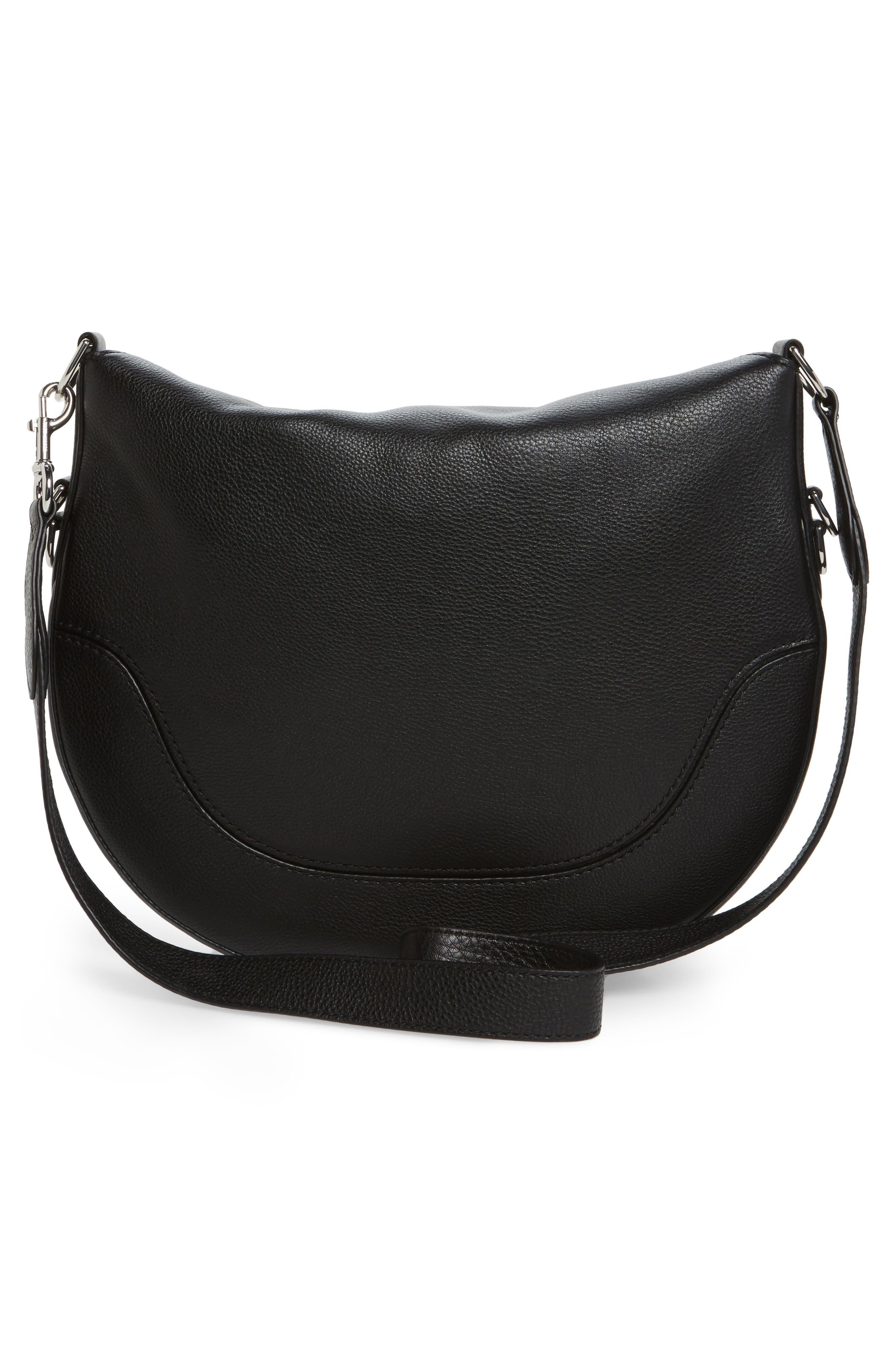 Alternate Image 2  - MARC JACOBS Leather Shoulder Bag