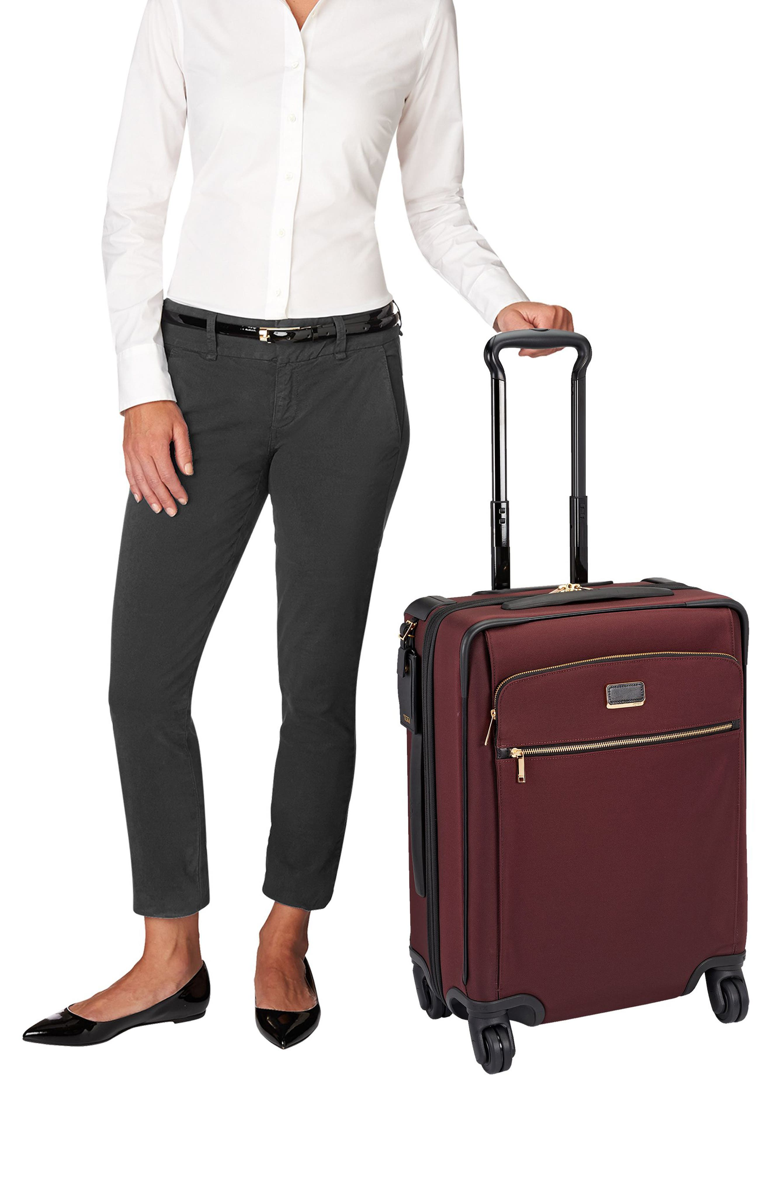 Alternate Image 2  - Tumi Alex 22-Inch Continental Carry-On