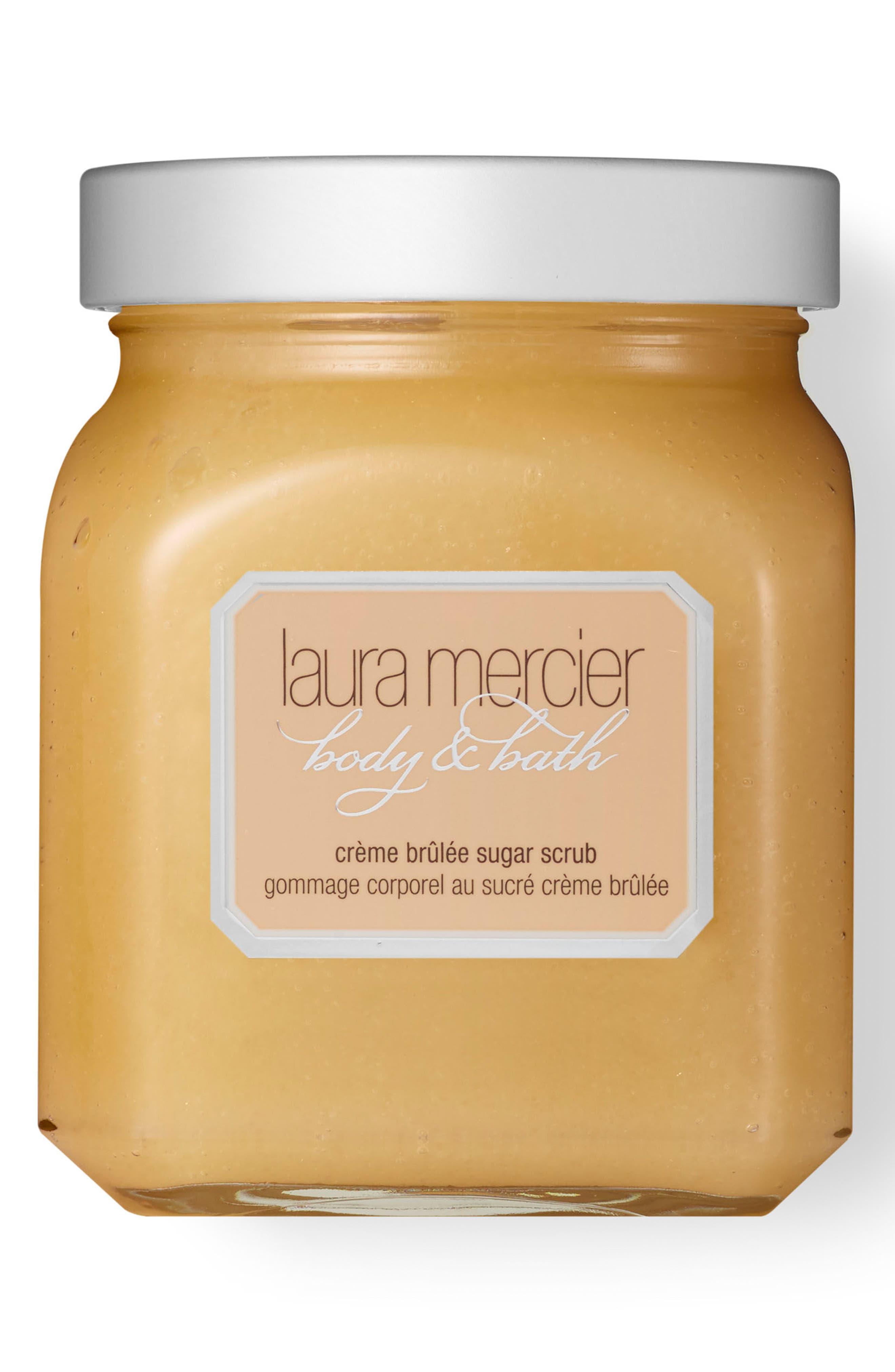 Main Image - Laura Mercier 'Crème Brûlée' Scrub