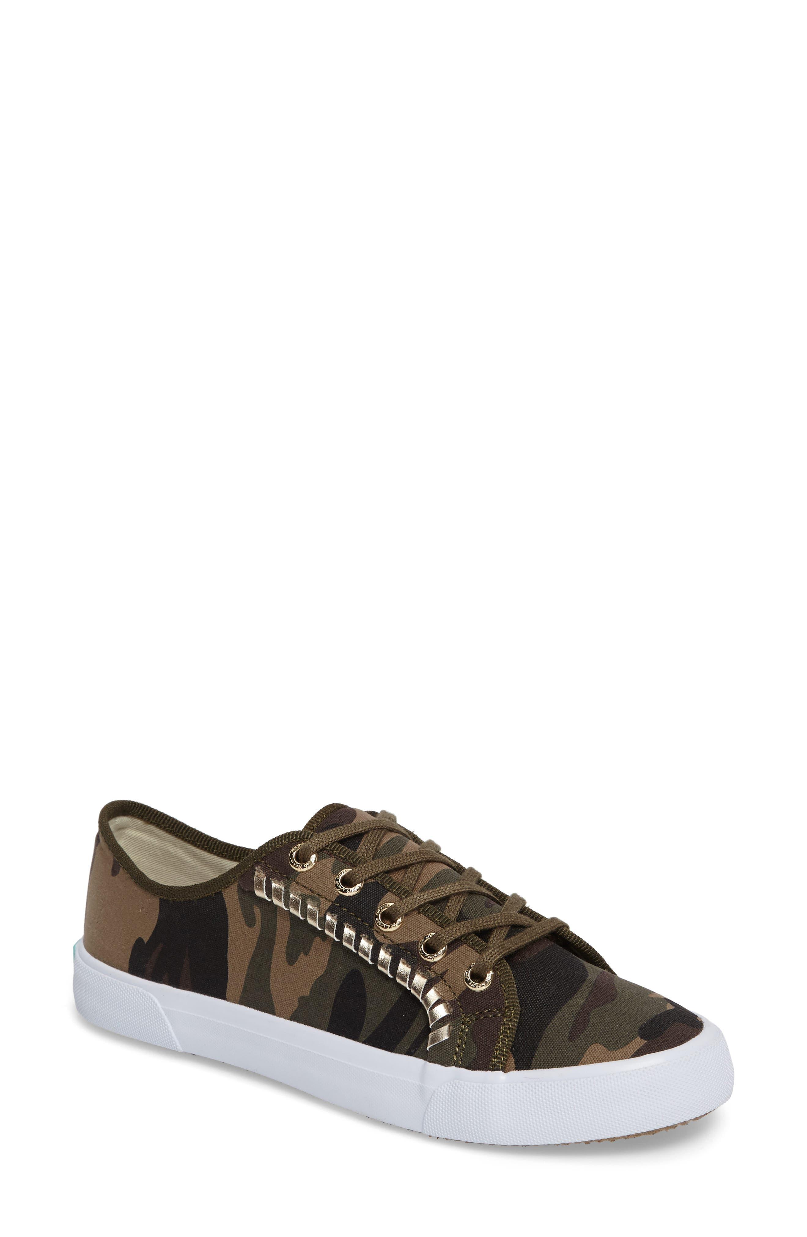 JACK ROGERS Carter Sneaker