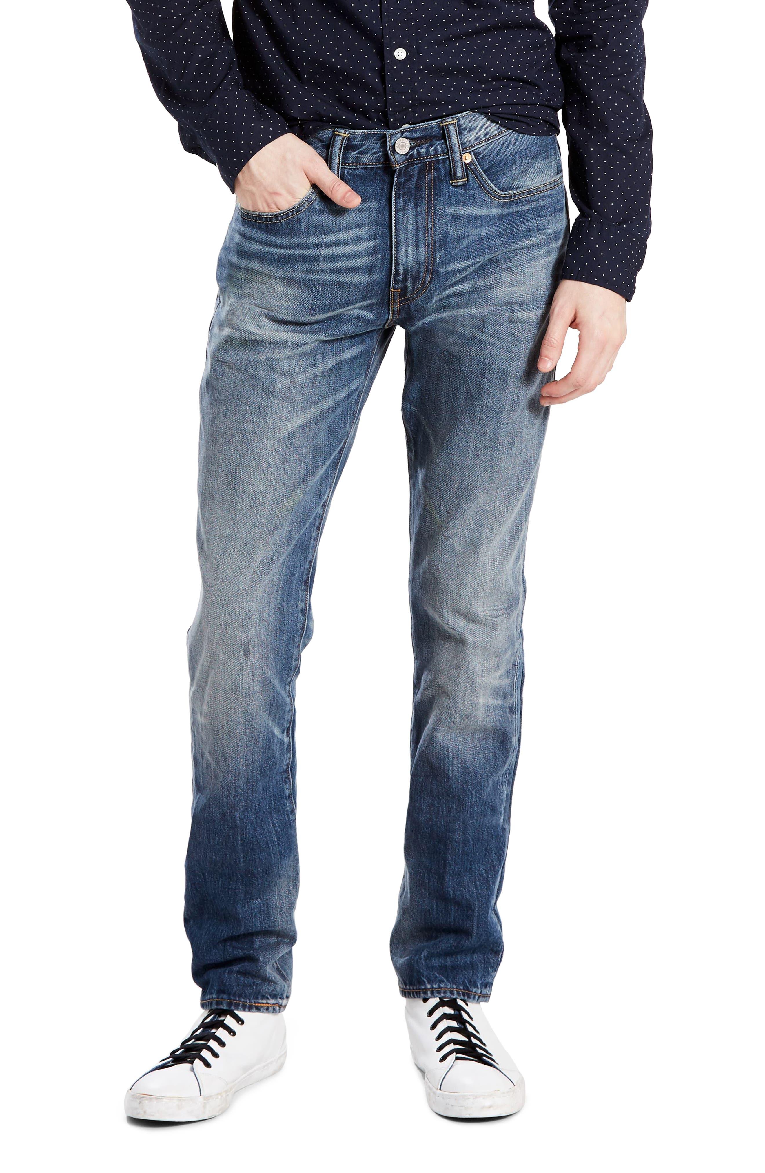 Levi's® 511™ Slim Fit Jeans (The Cavern)