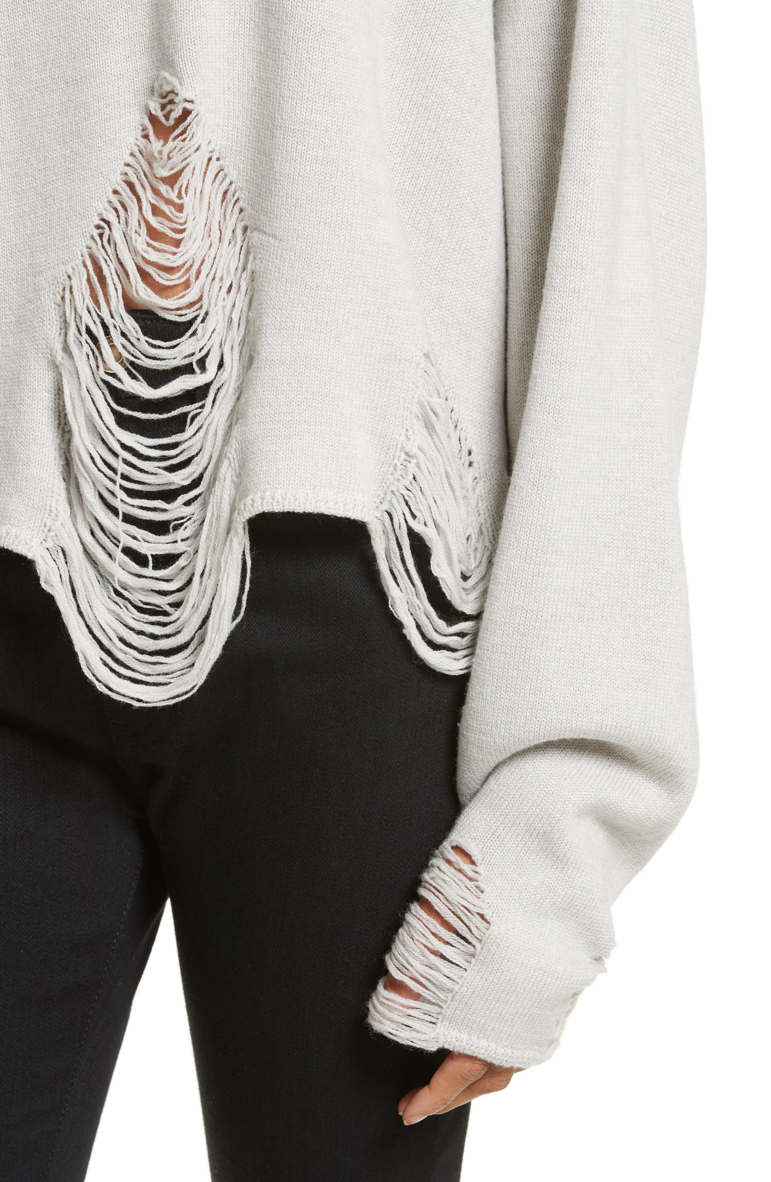 Alternate Image 4  - IRO Parola Sweater