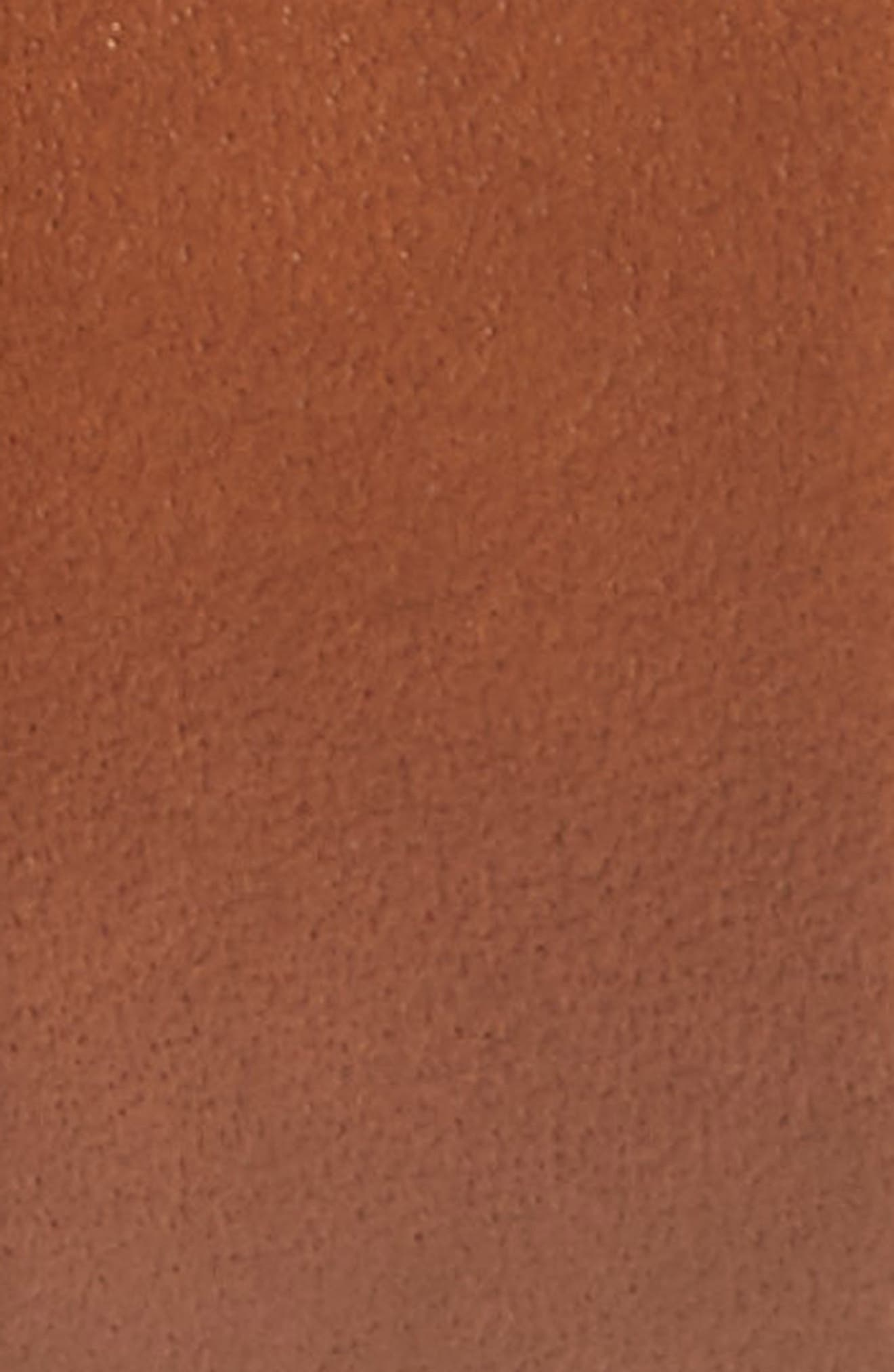 Carmelo Leather Dress Belt,                             Alternate thumbnail 2, color,                             Tan