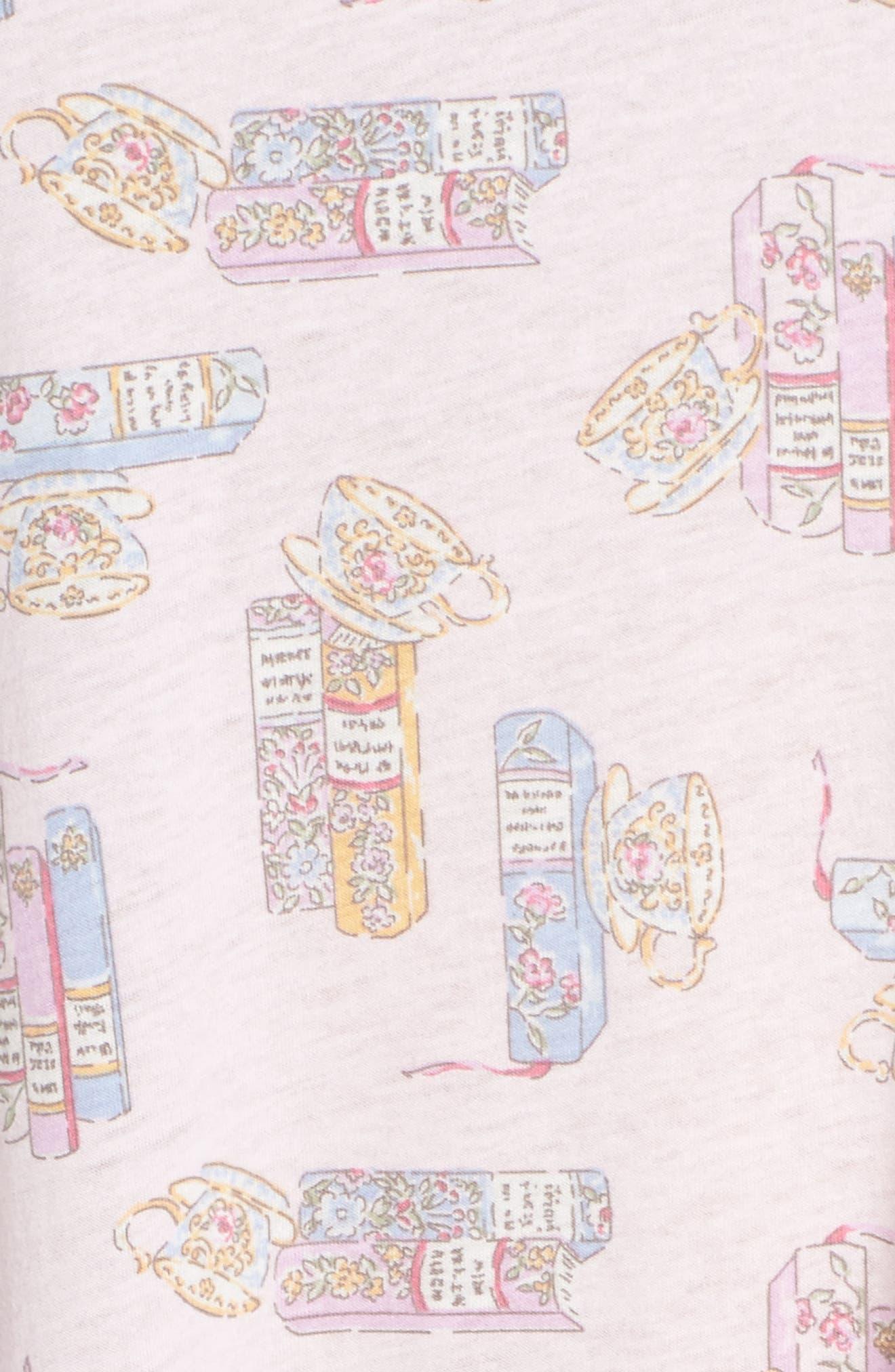 Alternate Image 5  - Carole Hochman Sleep Shirt