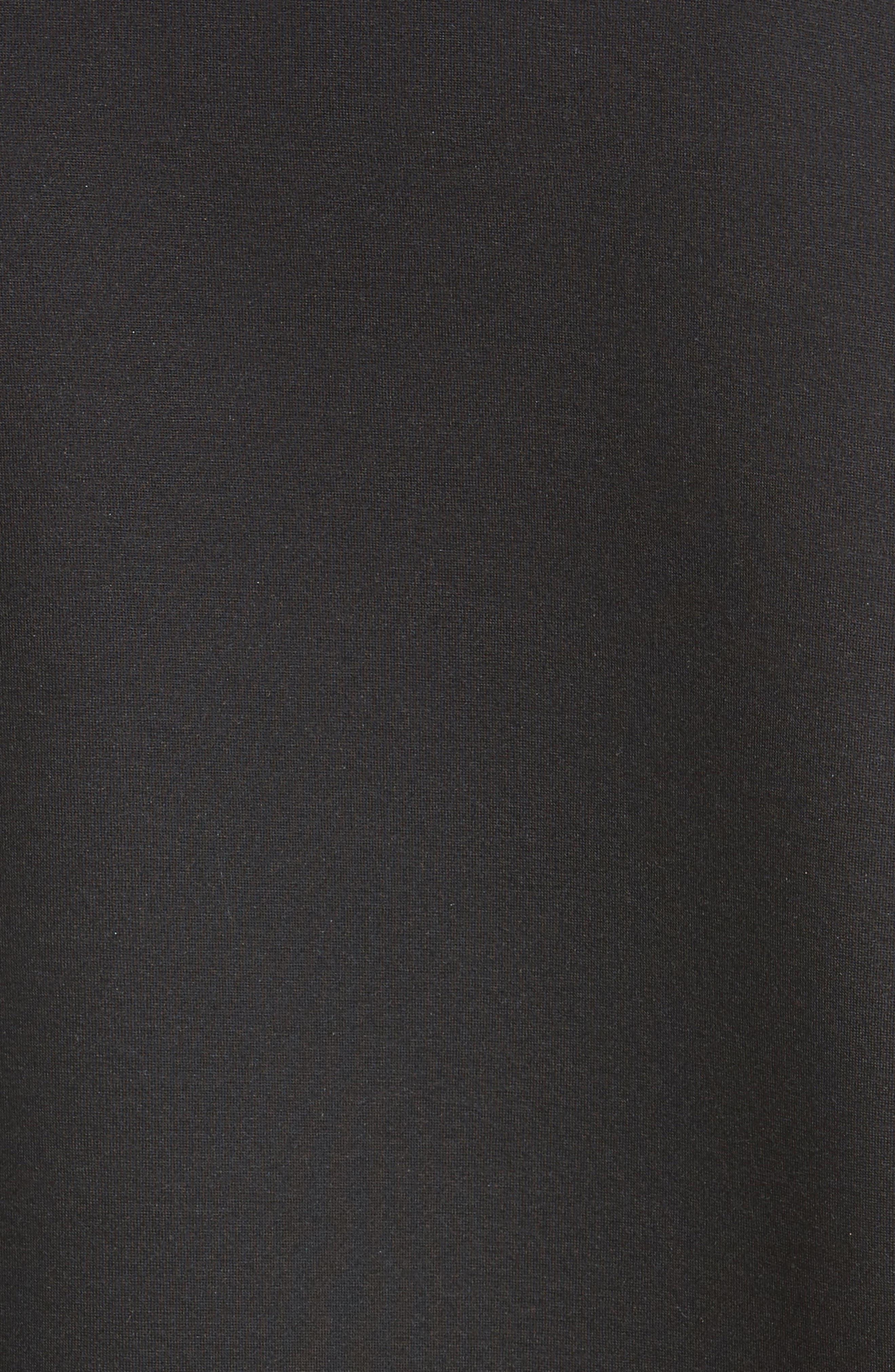 Alternate Image 5  - Versace Jeans Large Logo Sweatshirt