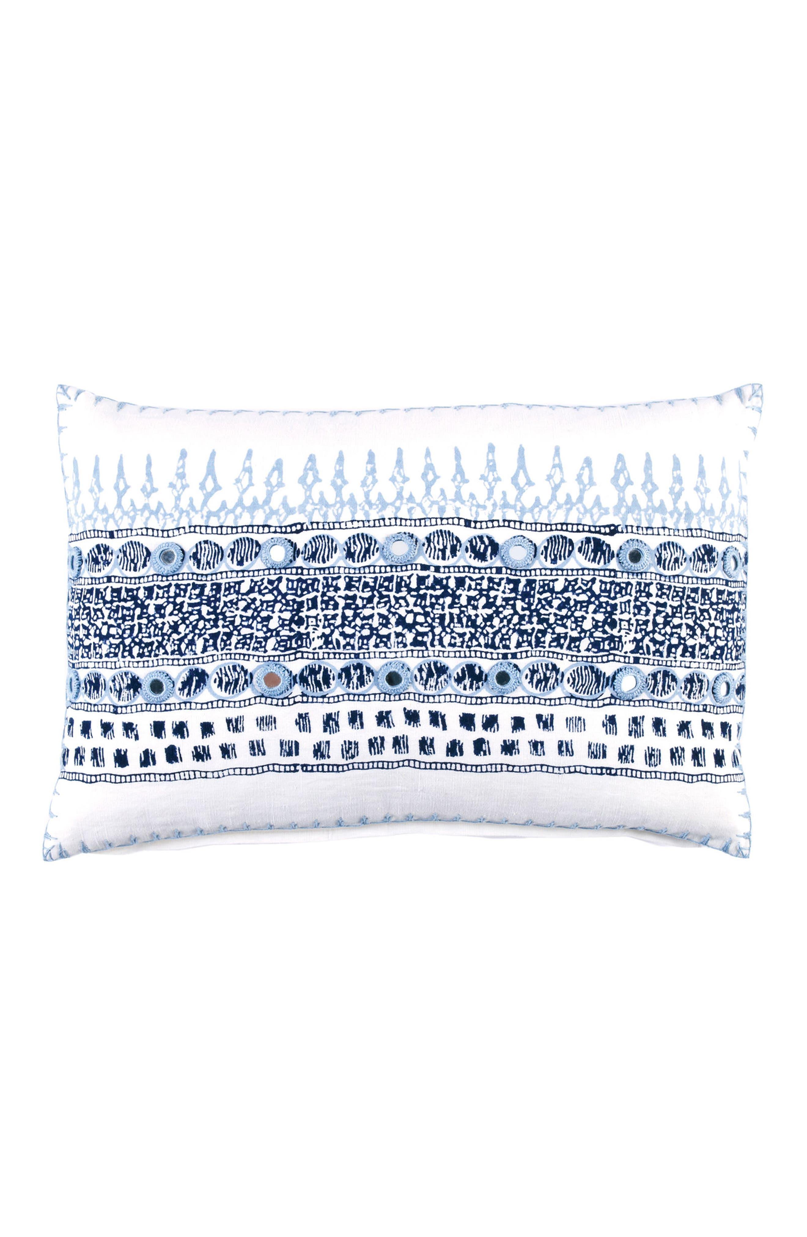 Alternate Image 1 Selected - John Robshaw Primrose Accent Pillow