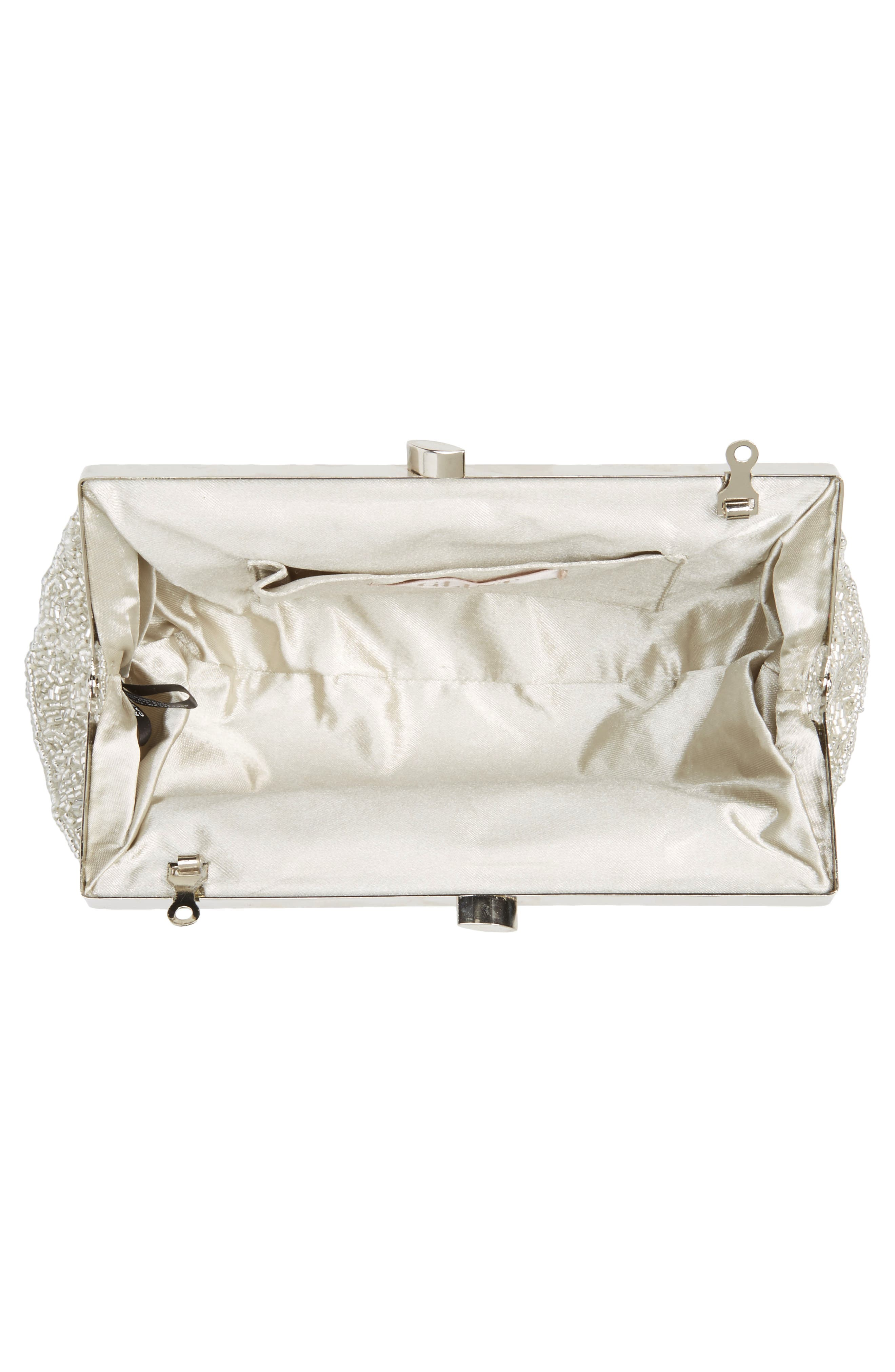 Alternate Image 3  - Nordstrom Crystal Rivoli Clutch