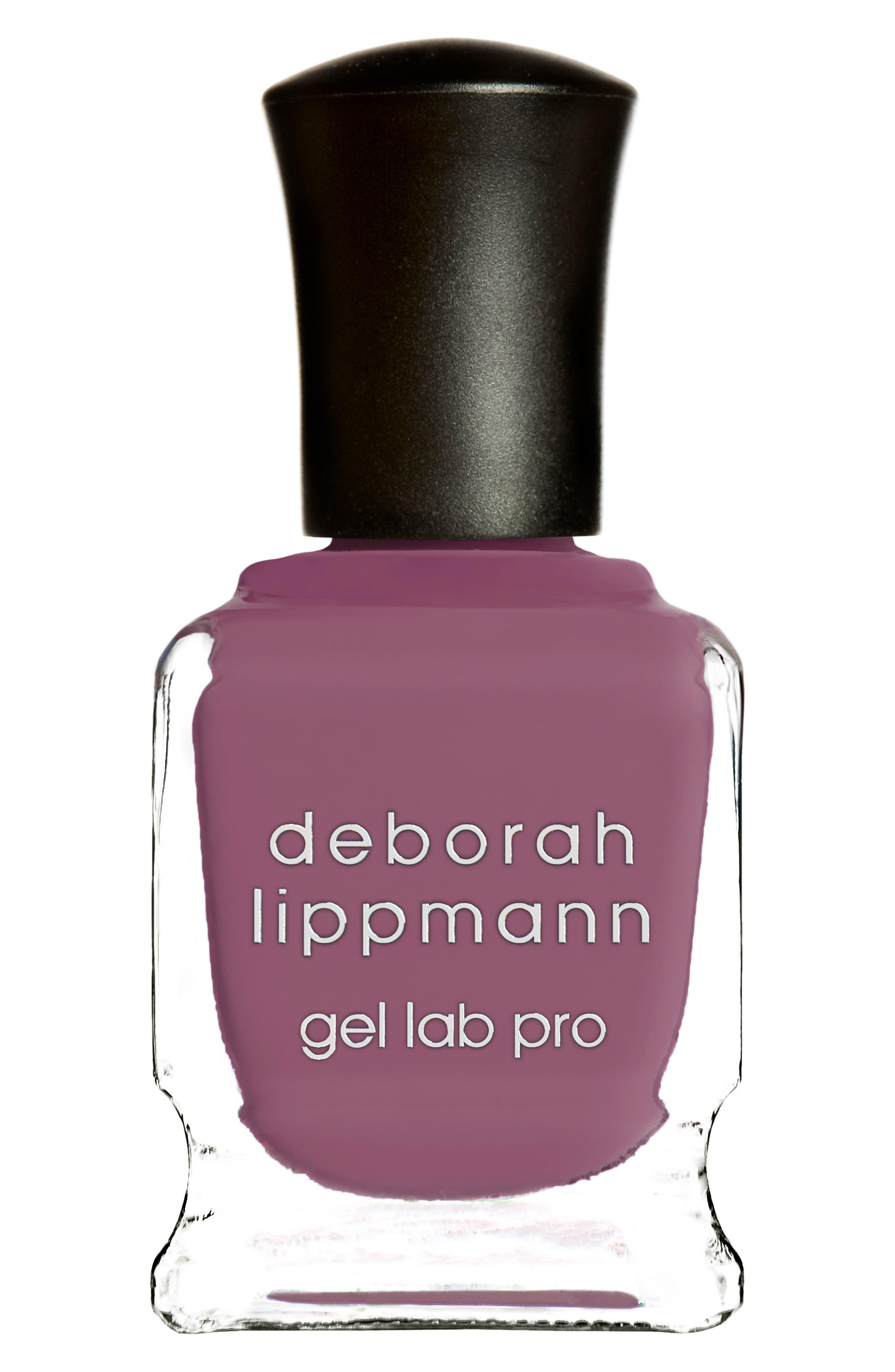 Main Image - Deborah Lippmann Gel Lab Pro - Star Power Collection Nail Color