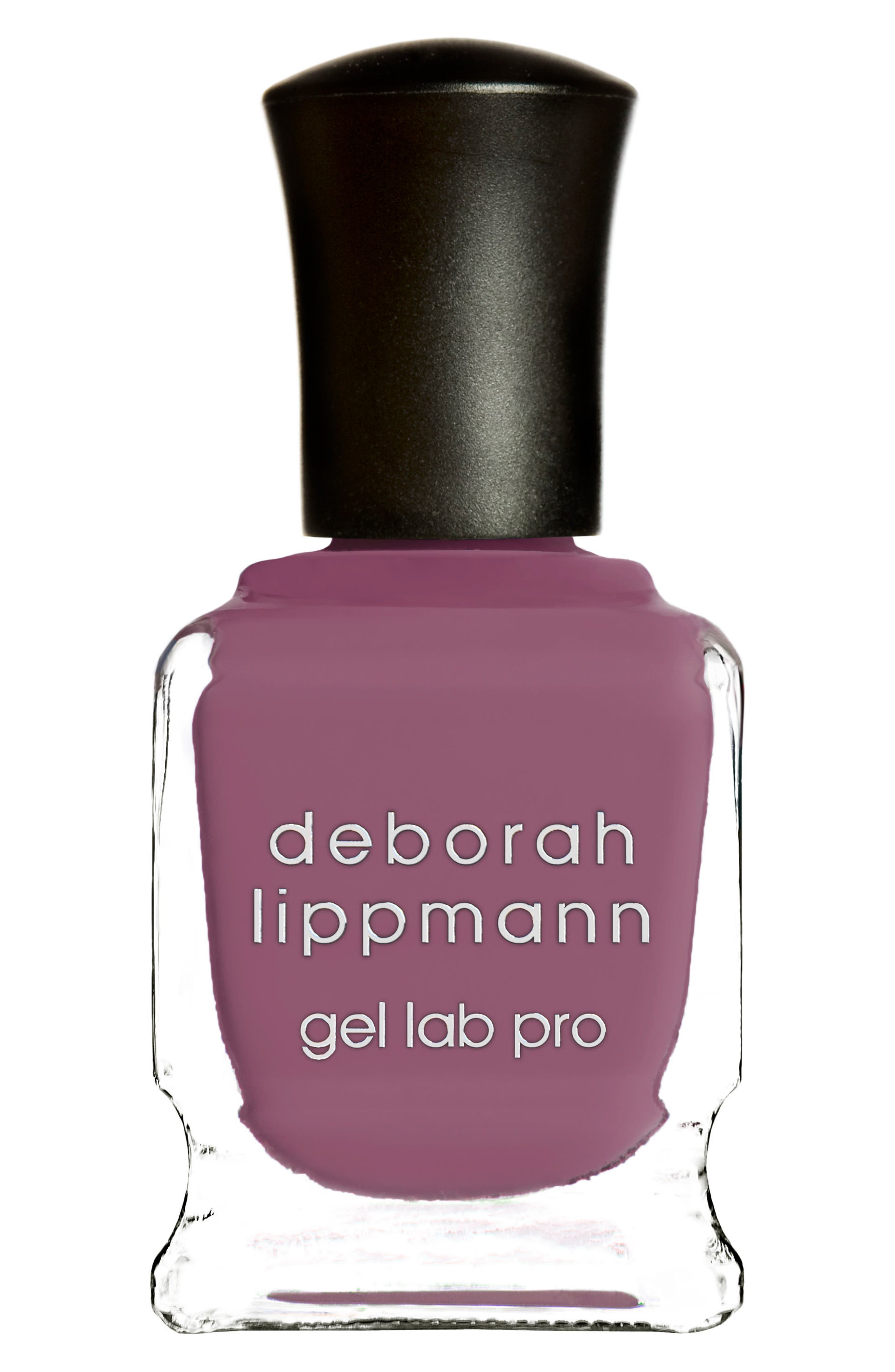 Deborah Lippmann Gel Lab Pro - Star Power Collection Nail Color
