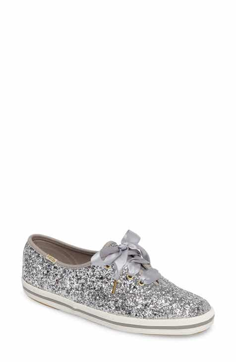 7750228787c4 Keds® for kate spade new york glitter sneaker (Women)